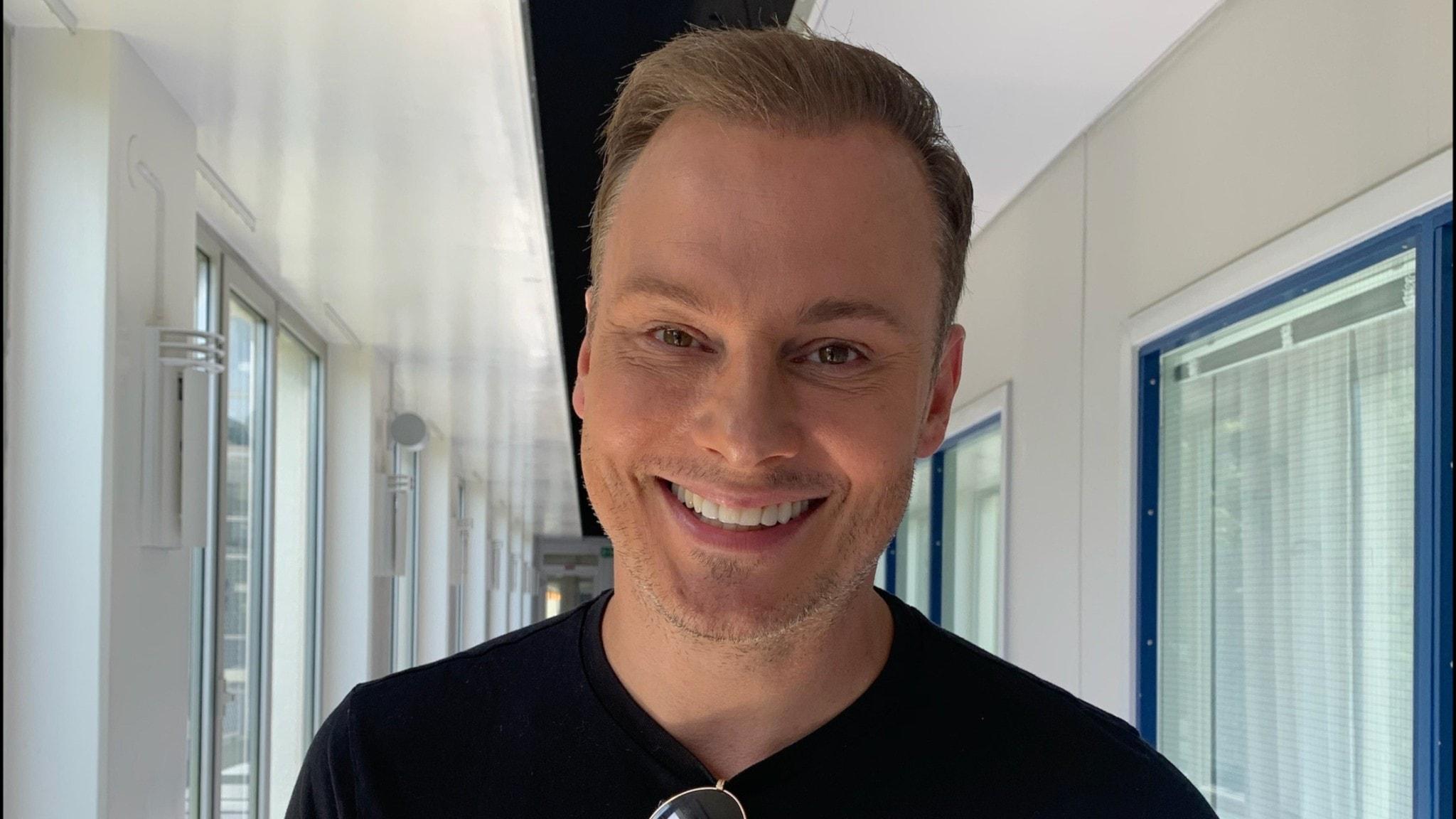 Magnus Carlsson: