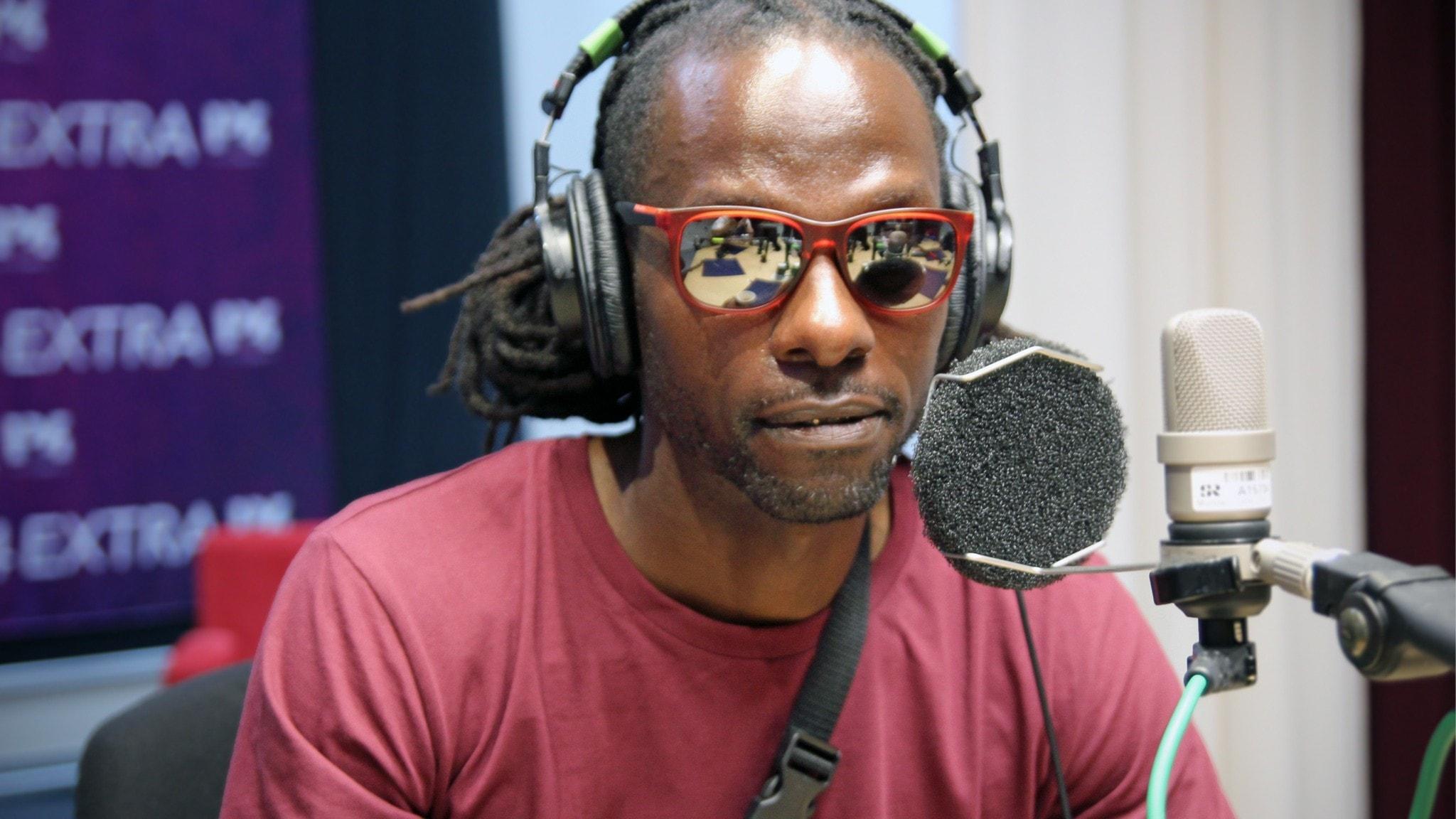 Martin Mutumba