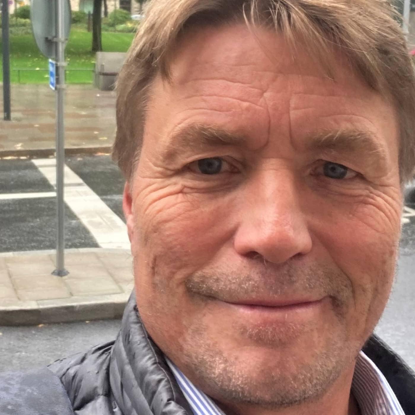 Tomas Bodström: Hade jag lyssnat på pappa hade livet blivit mycket sämre