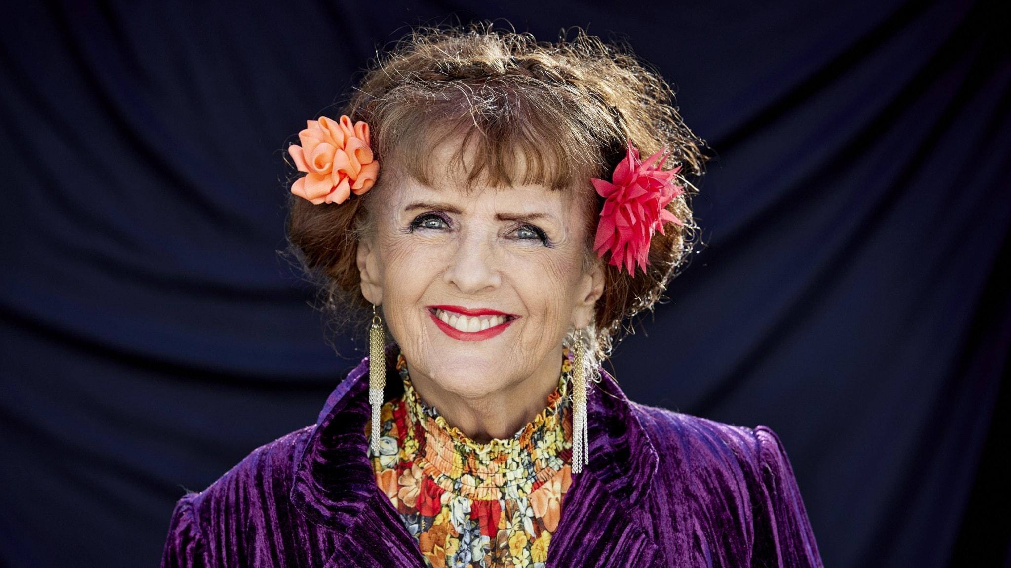 Elisabeth Höglund: