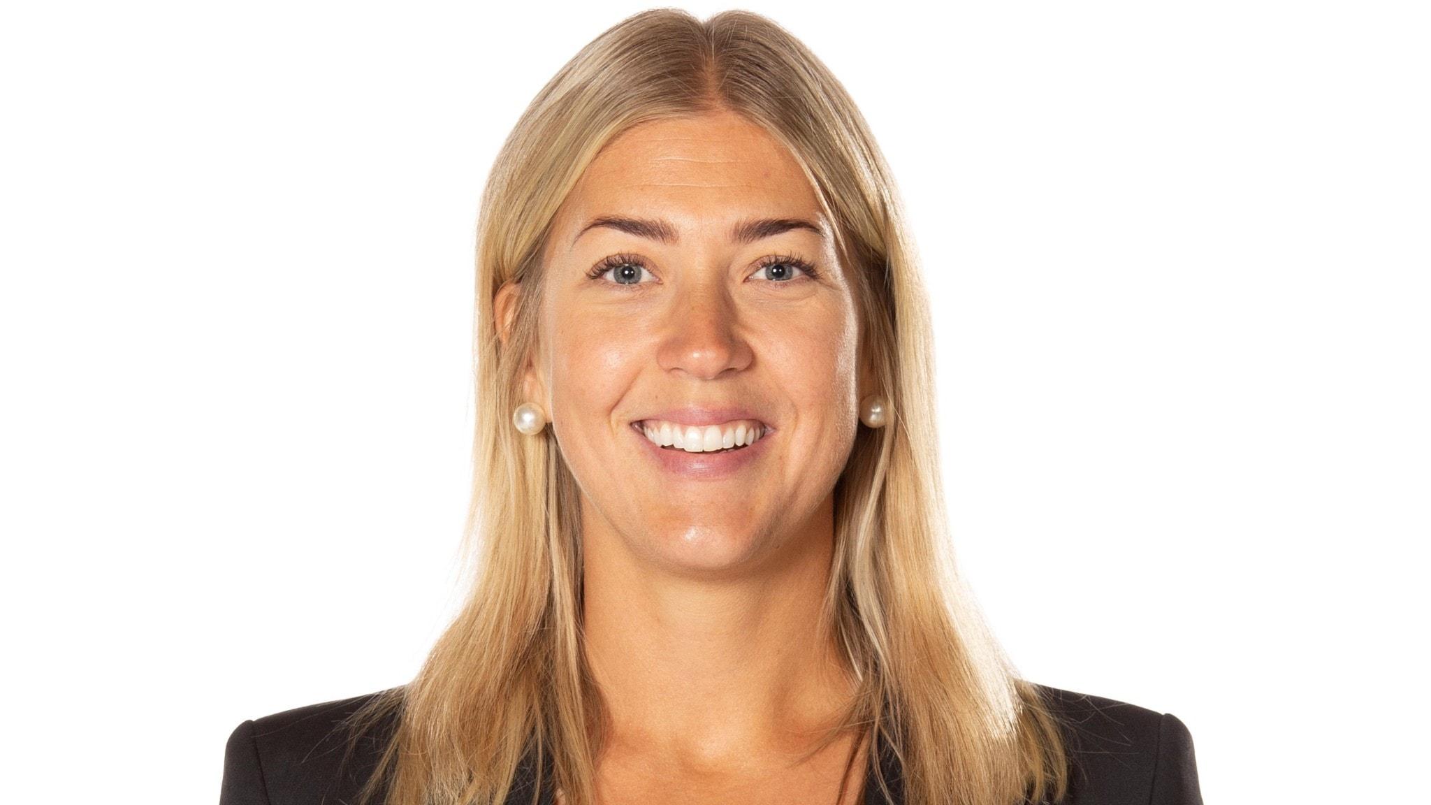 Erika Grahm