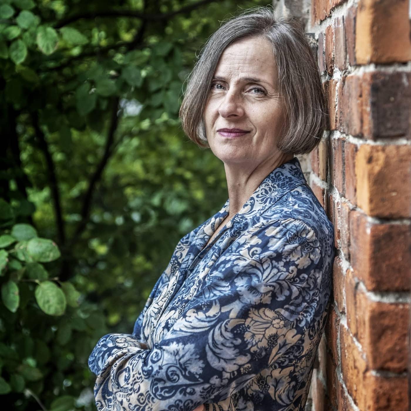 """Susanna Alakoski: """"Min plan är att leva lite mer lättsamt"""""""