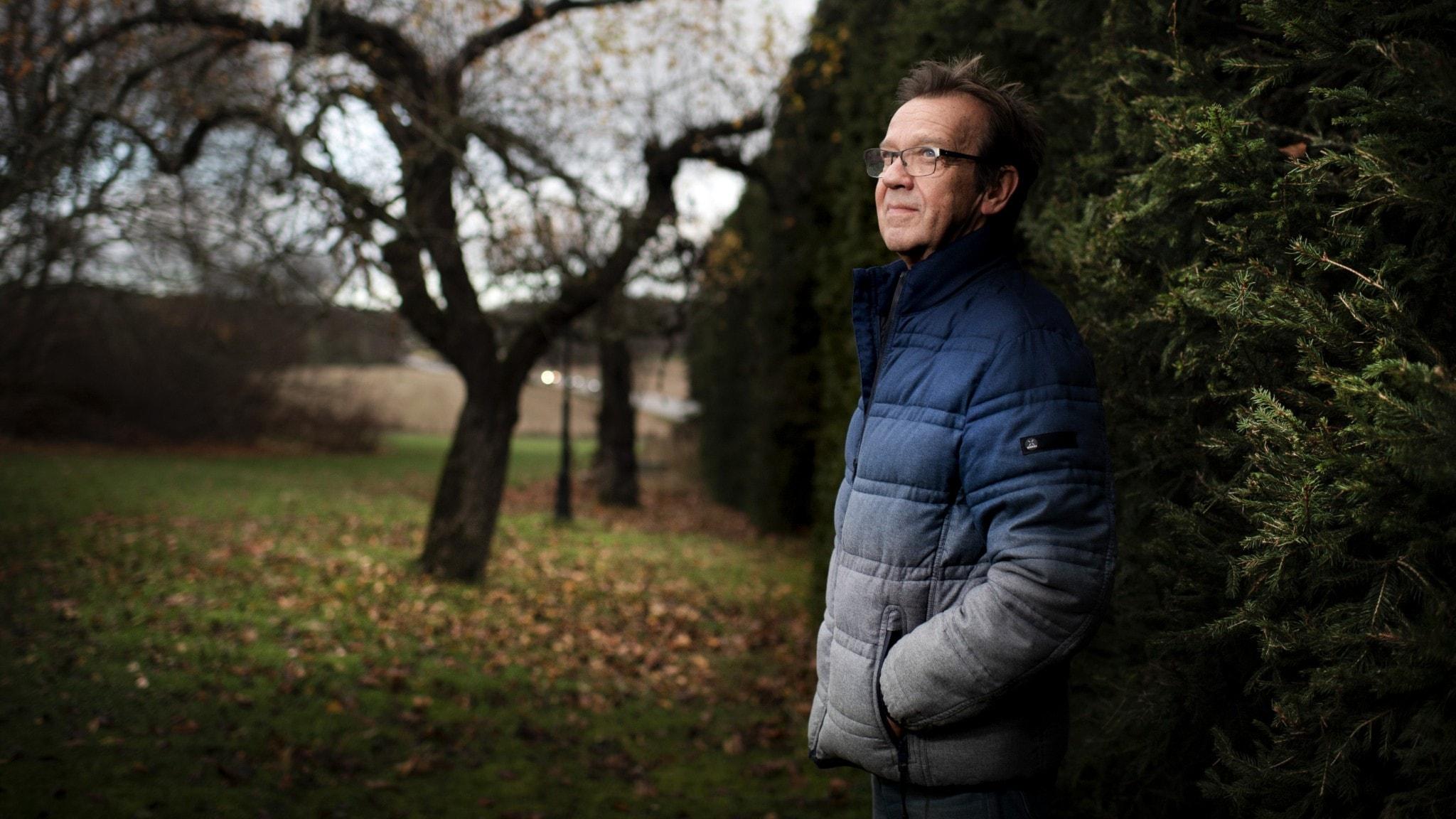 Björn Skifs: Det blir inga fler filmer – andra gör det bättre