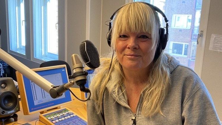 Britta Bergström är doldis men Sveriges mest anlitade körsångare