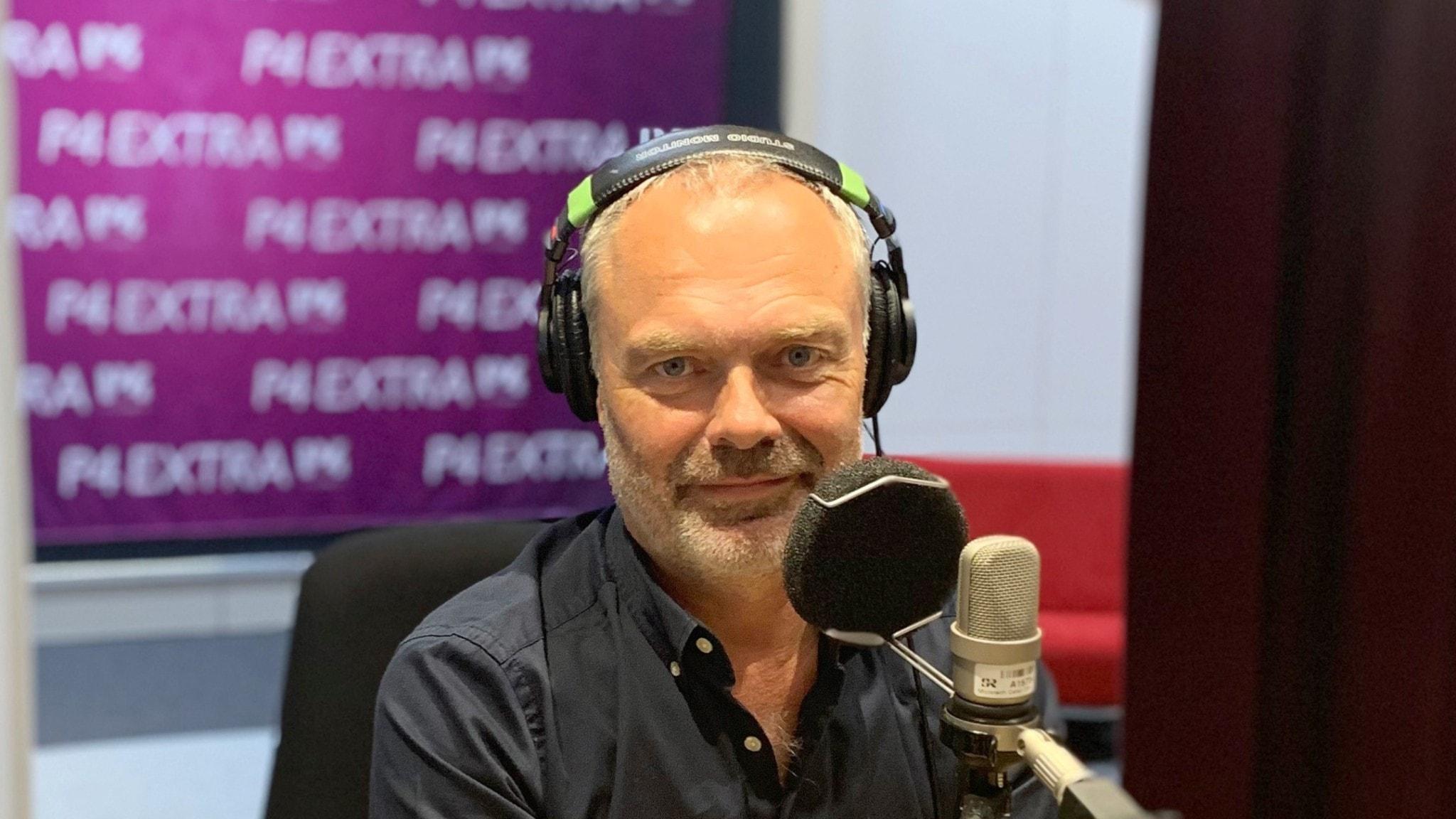 Jan Björklund laddar för nya livet som ambassadör