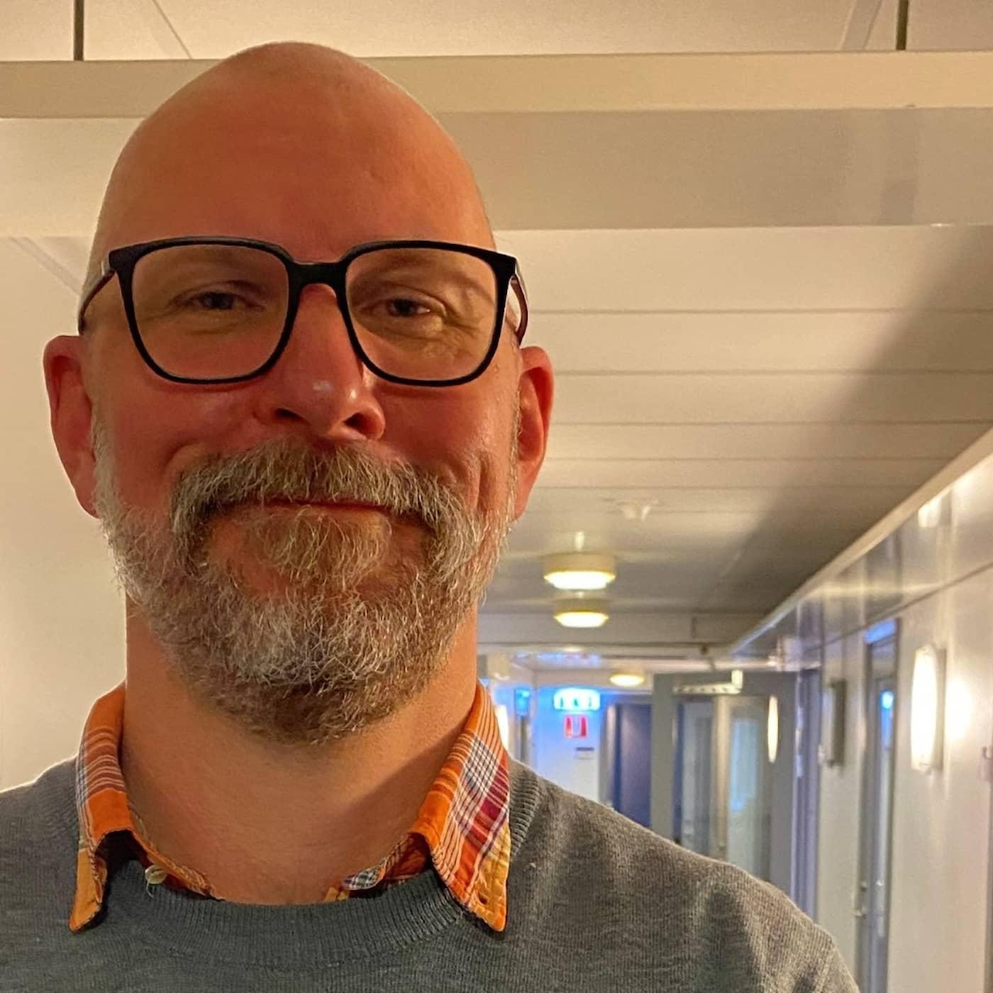 Kalle Lind: Jag är avundsjuk på allt