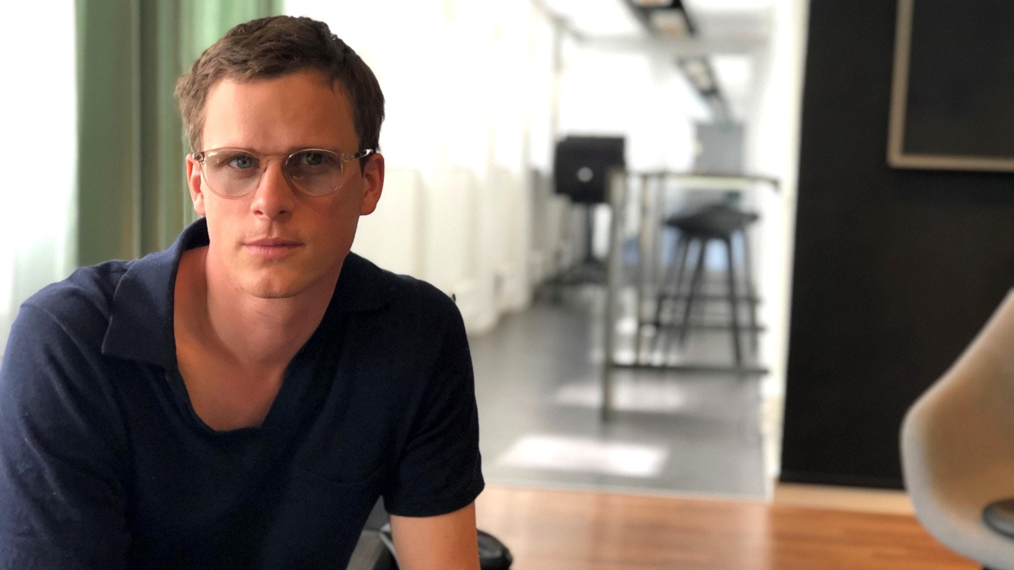 Succéerna haglar för Adam Pålsson: Storleken på roll har ingen betydelse