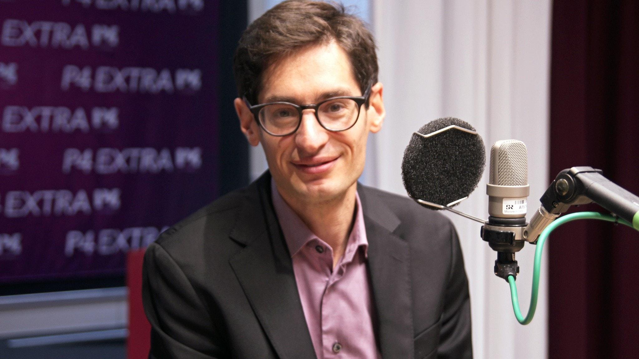 Peter Wolodarski om kritiserade corona-kolumnen: