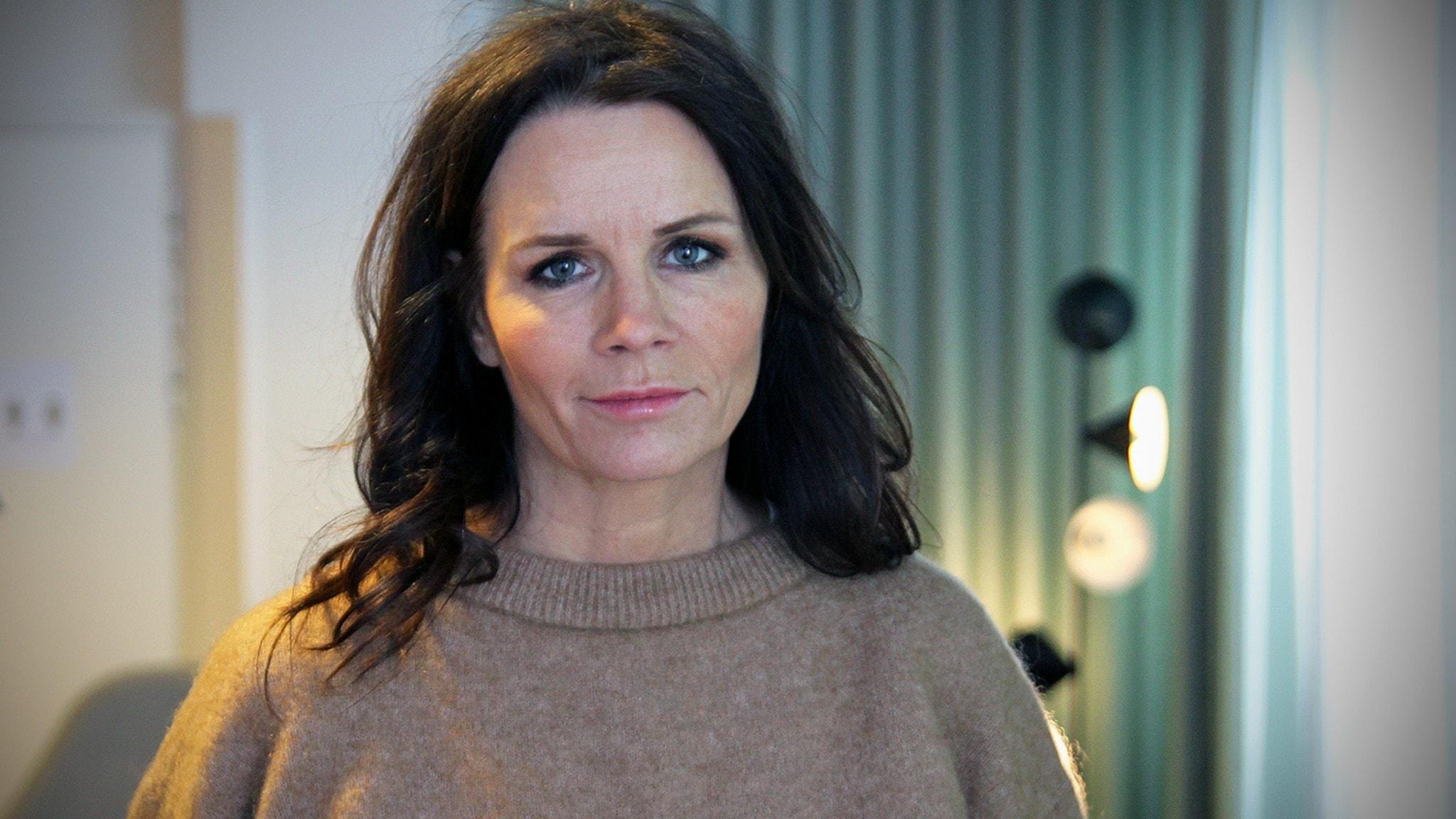 Lena Philipsson: