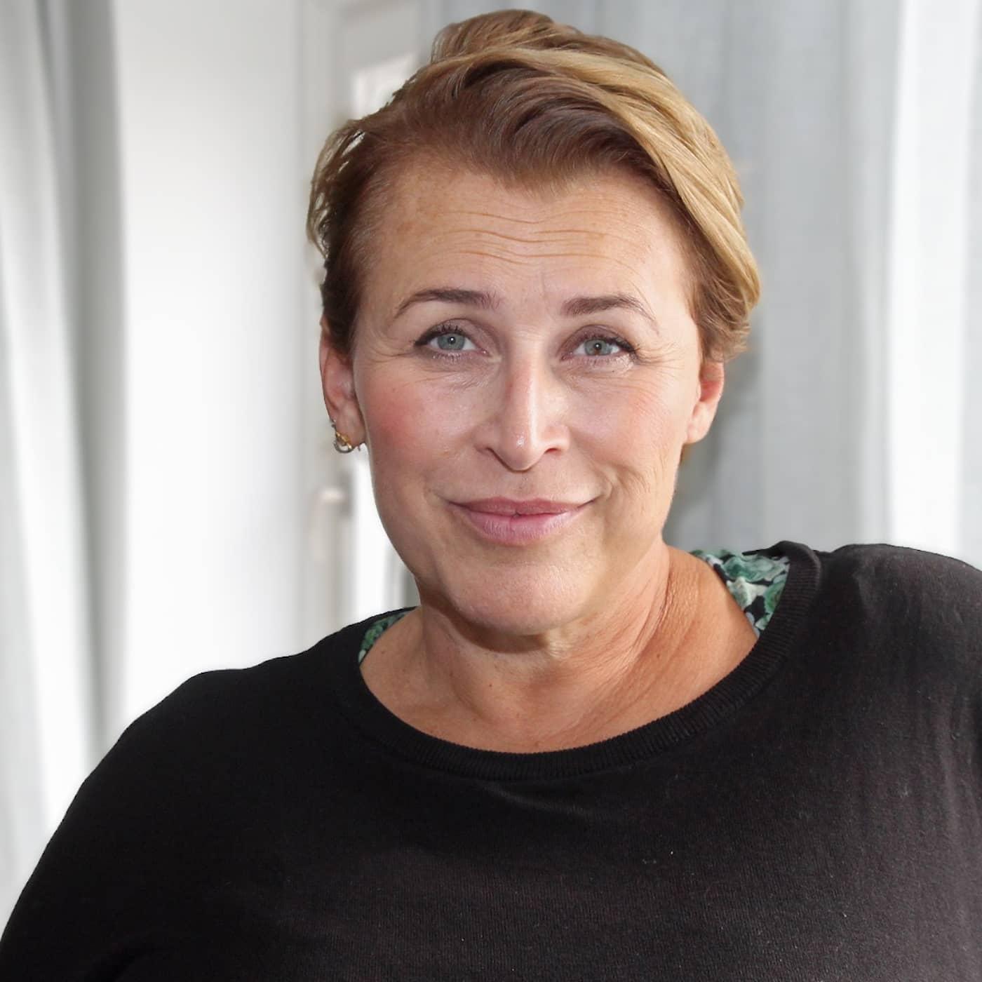 Hannah Widell vill erövra Europa
