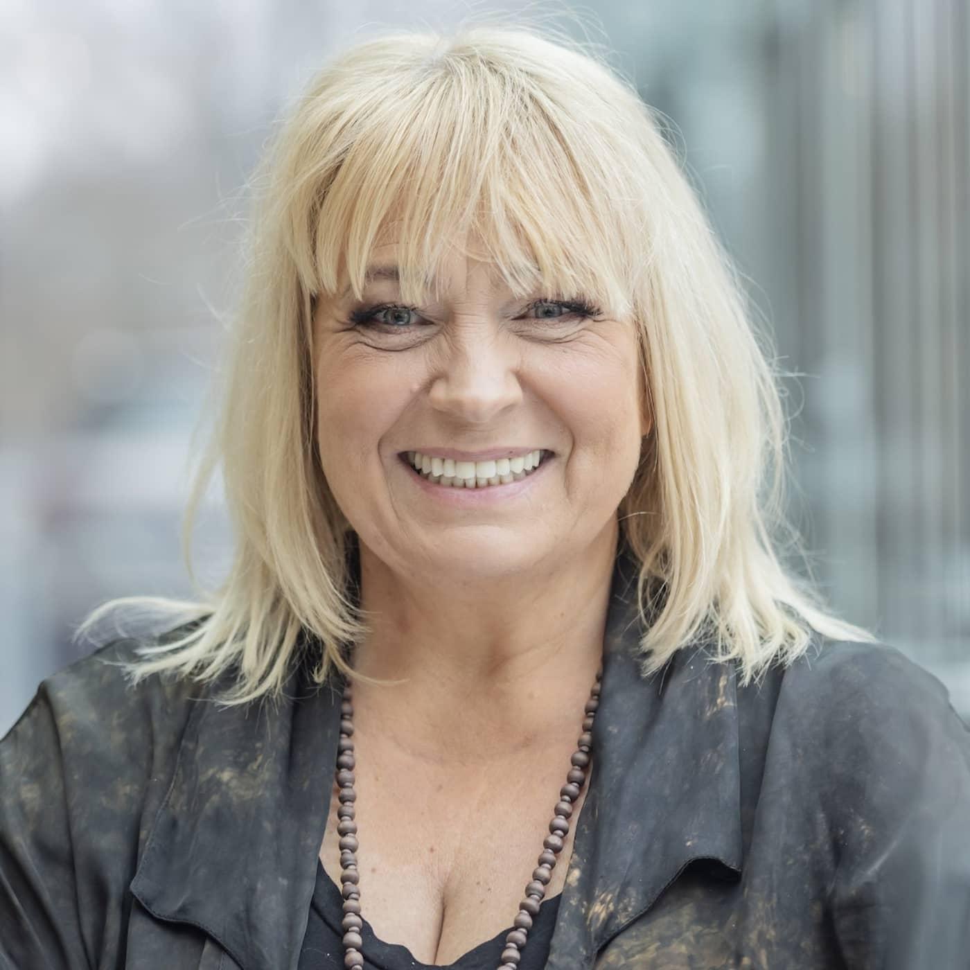 Sussie Eriksson: Abba-Björn kom på premiären!