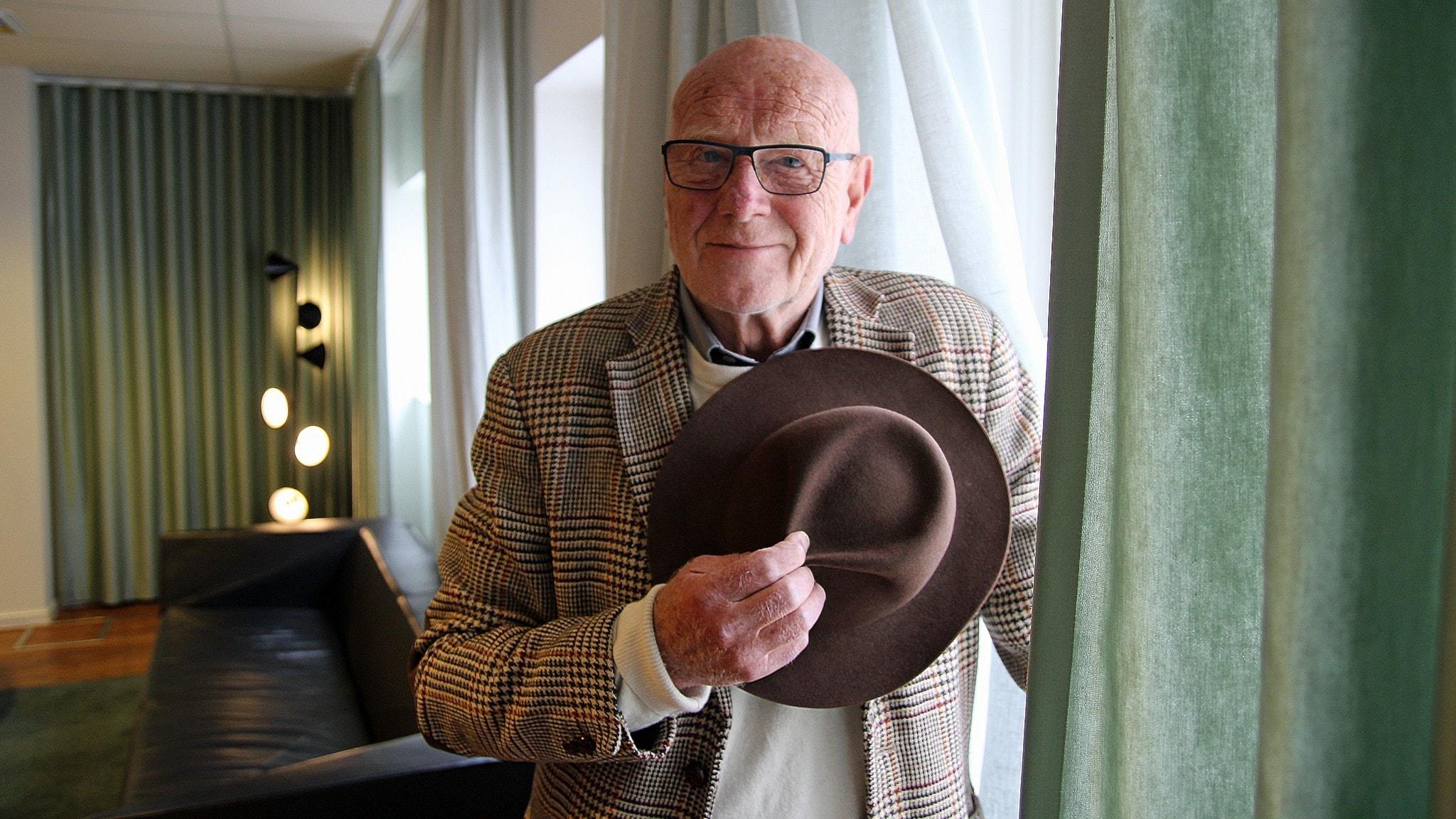 Gert Fylking: Att få leda Karlavagnen skulle kröna min karriär - spela