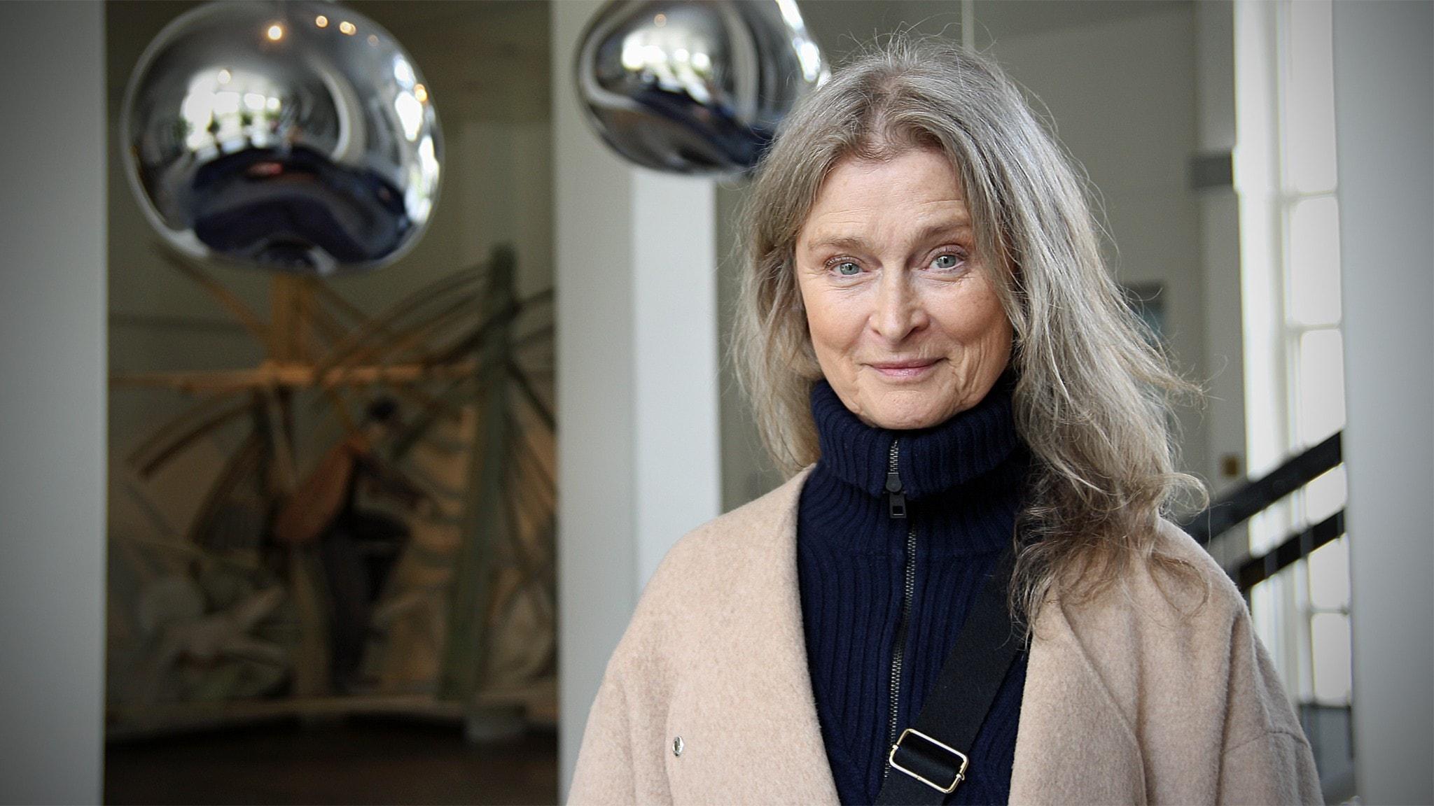 Lena Endre