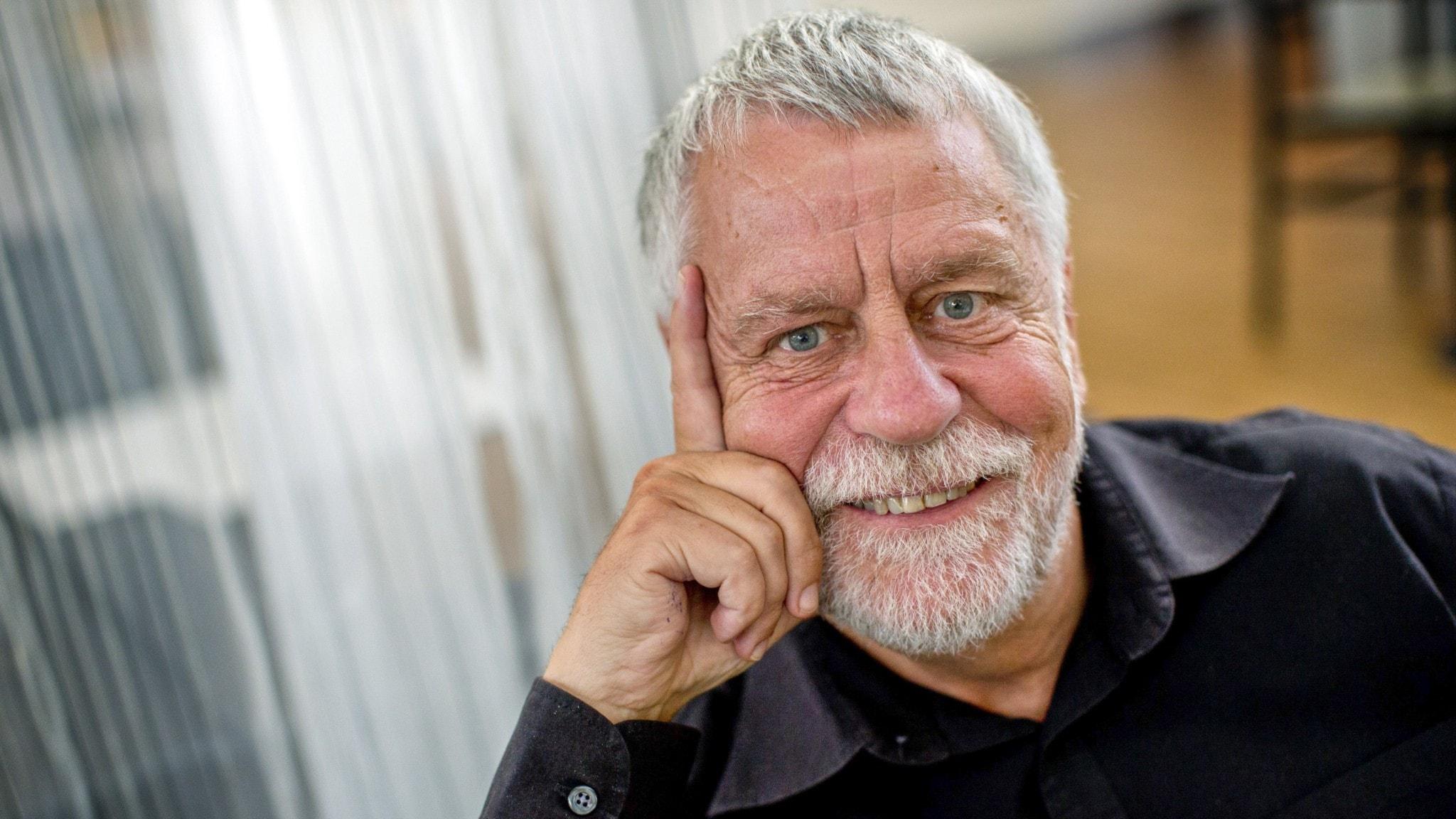 Björn Hellberg om det gräl-fria äktenskapet