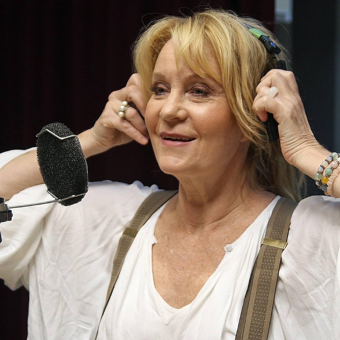 Maria Lundqvist vill väcka liv i karaktären Sally