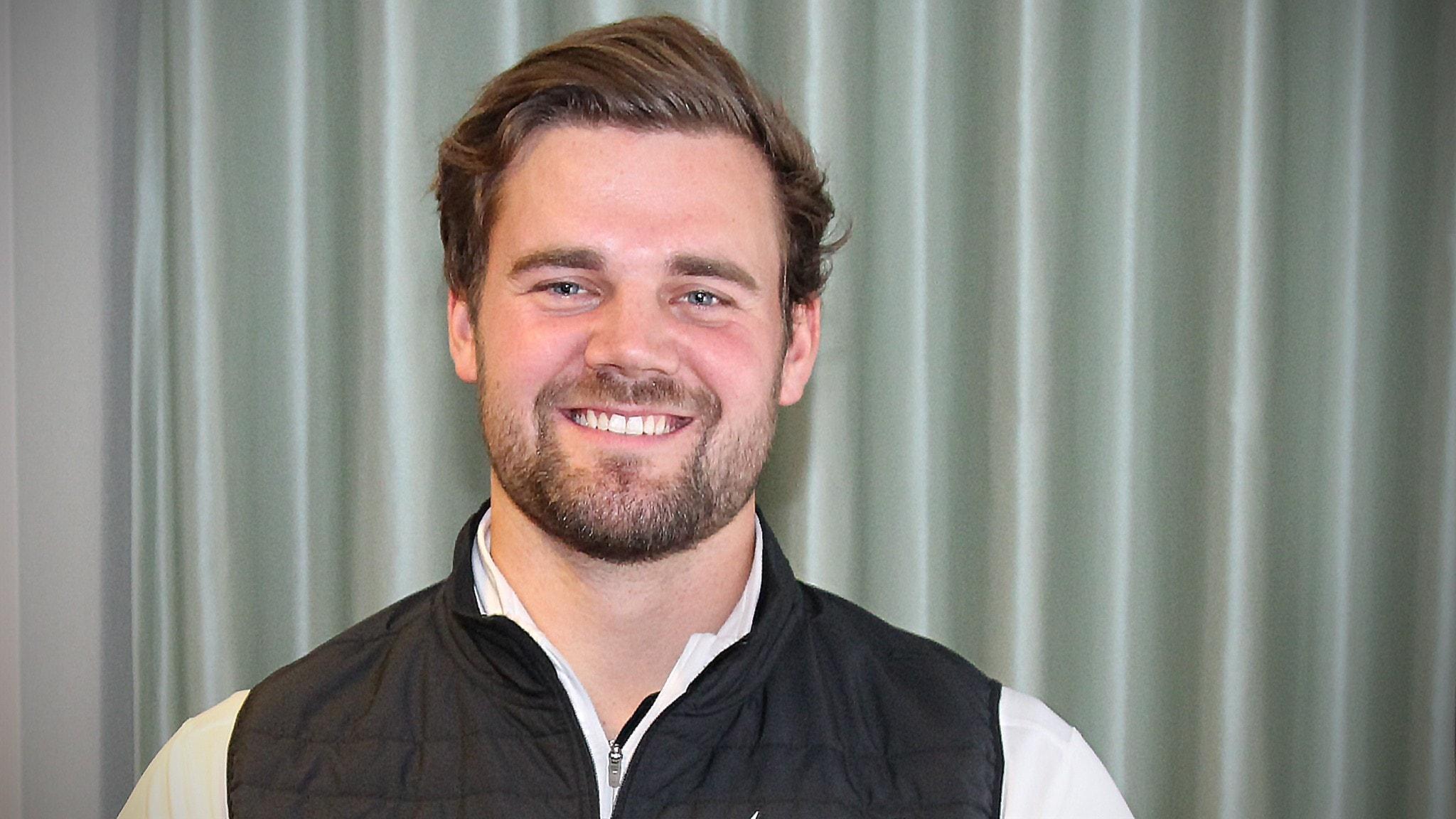 Simon Pettersson