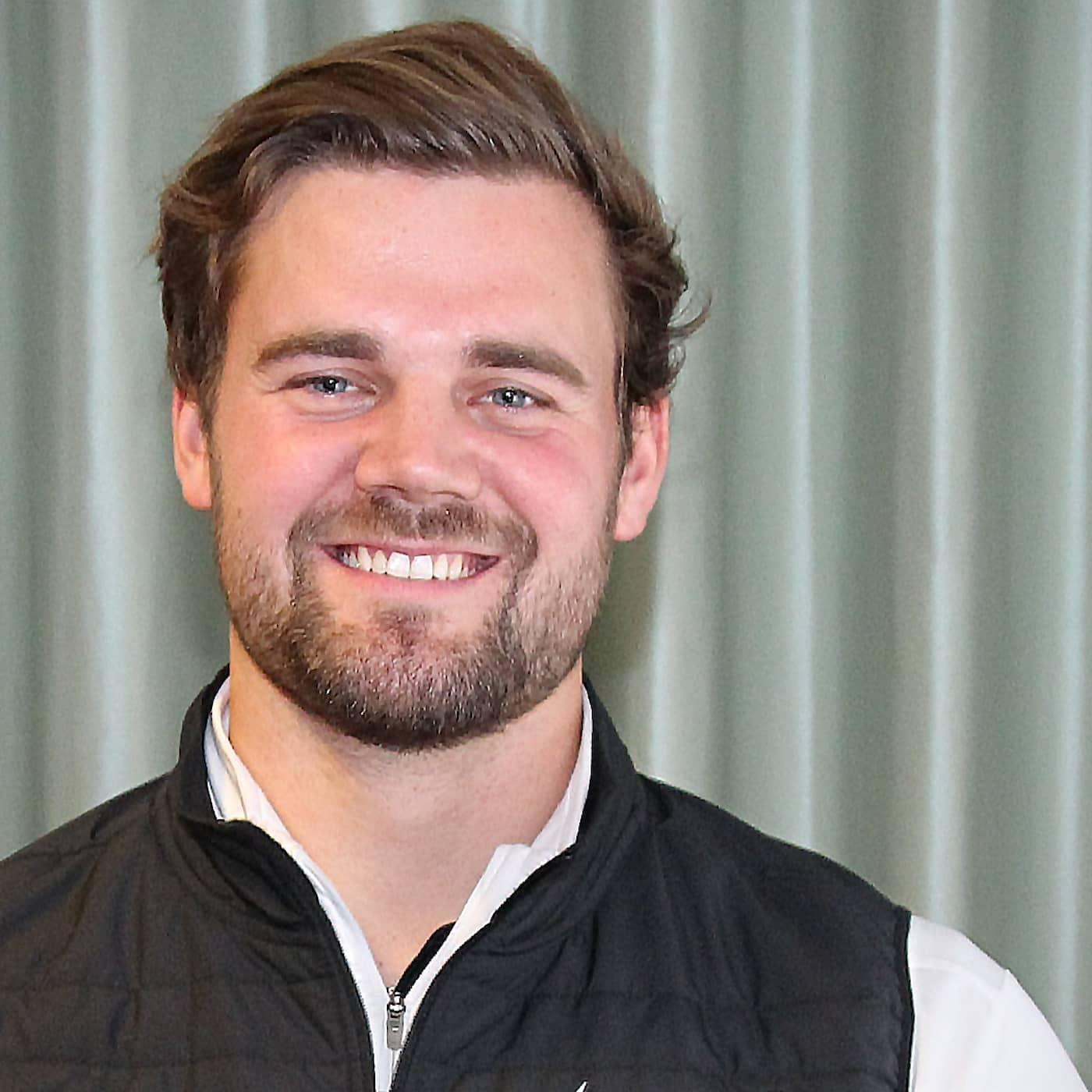 Simon Pettersson: Jag älskar mästerskapen