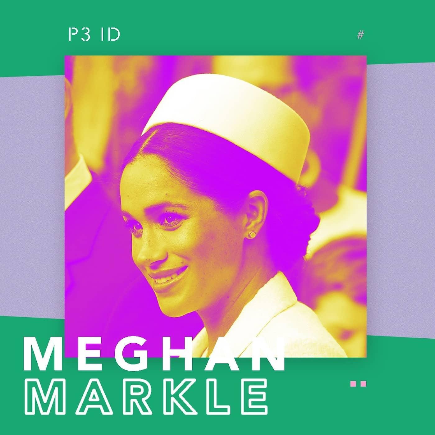 Meghan Markle – Hertiginnan av ingenting