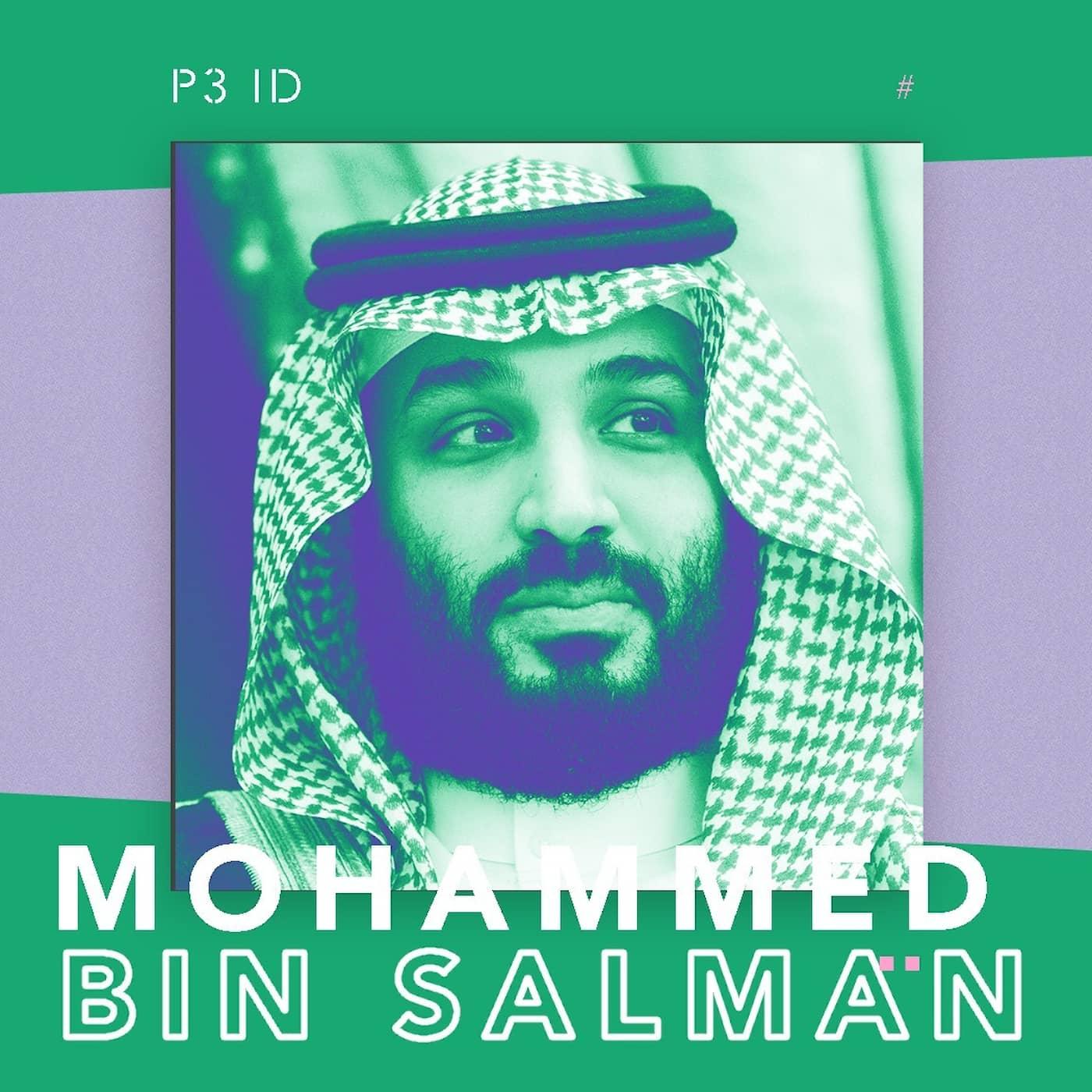 Mohammed bin Salman – Mordanklagelser, makt och världens dyraste tavla