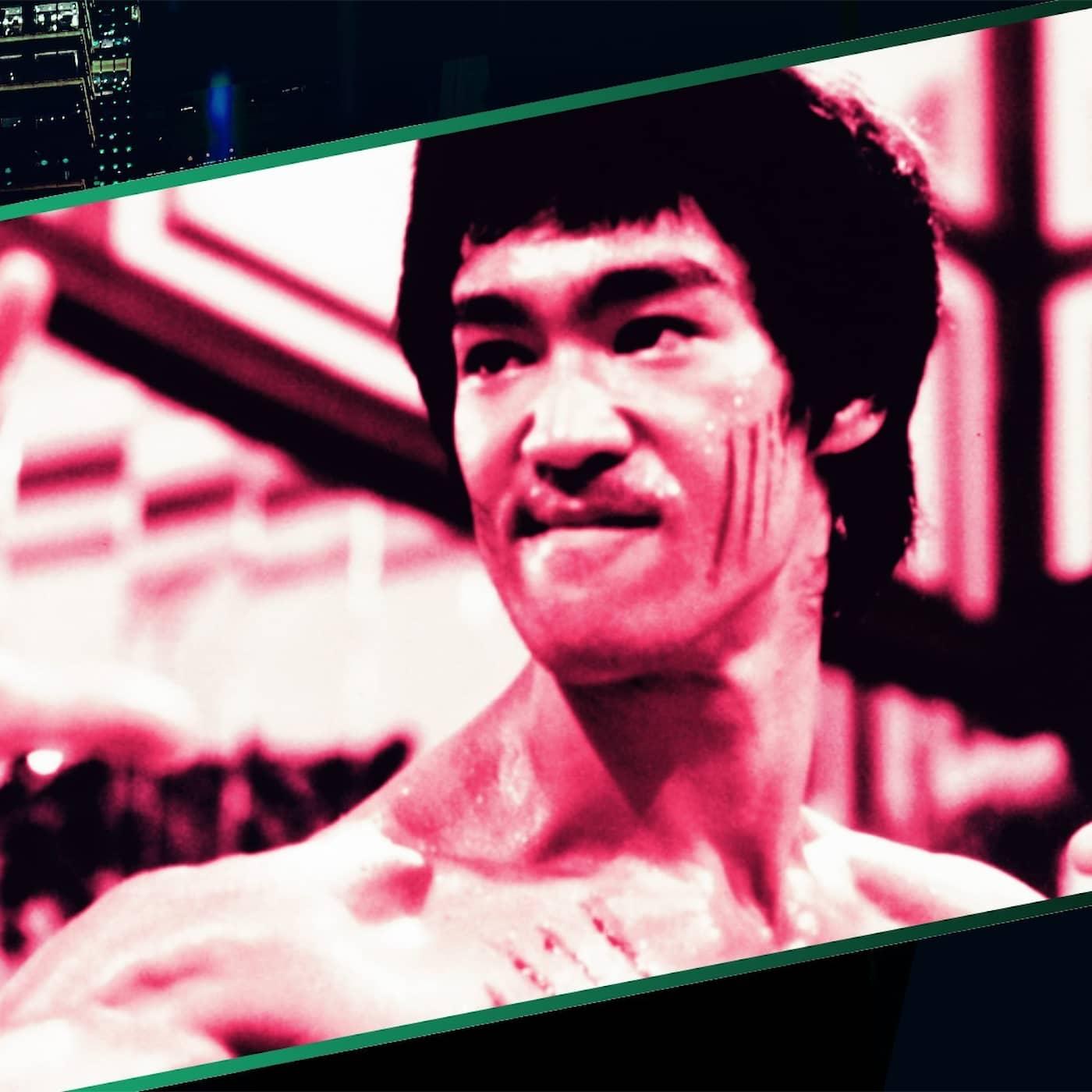 Bruce Lee – Den mytomspunne kampsportslegenden