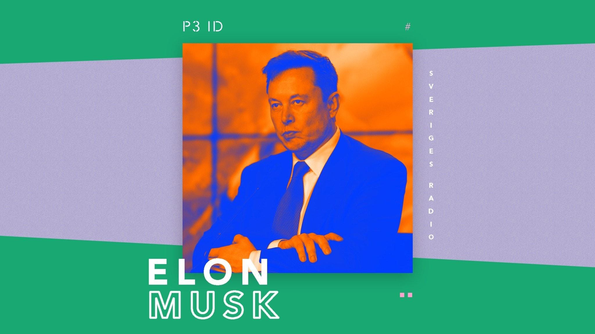 Elon Musk – Rädd för att bli ensam, vill dö på mars