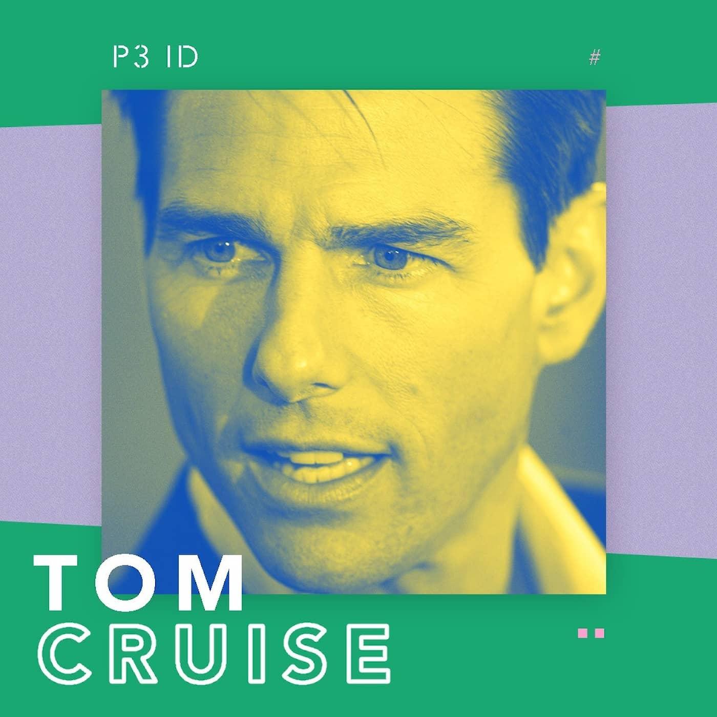 Tom Cruise – Hollywoods sista stora filmstjärna och scientologin
