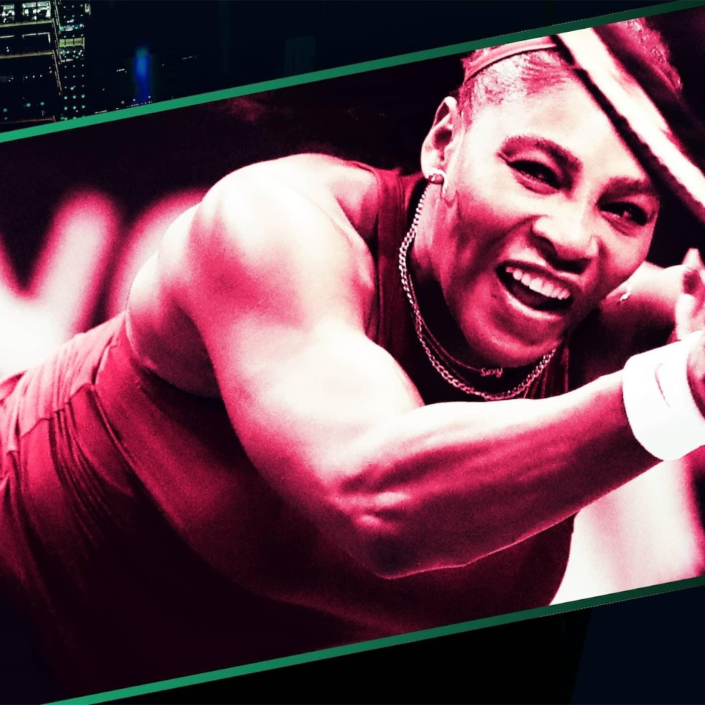 Serena Williams – Om rasism, revansch och guld