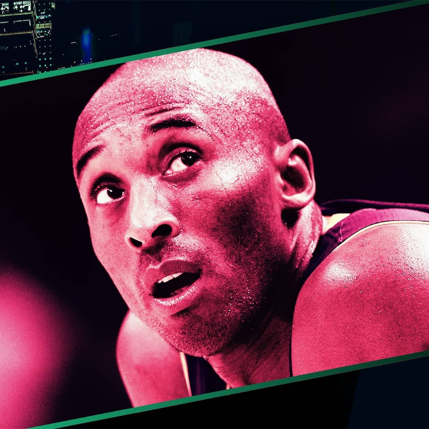 Kobe Bryant – Los Angeles fallna basketlegend