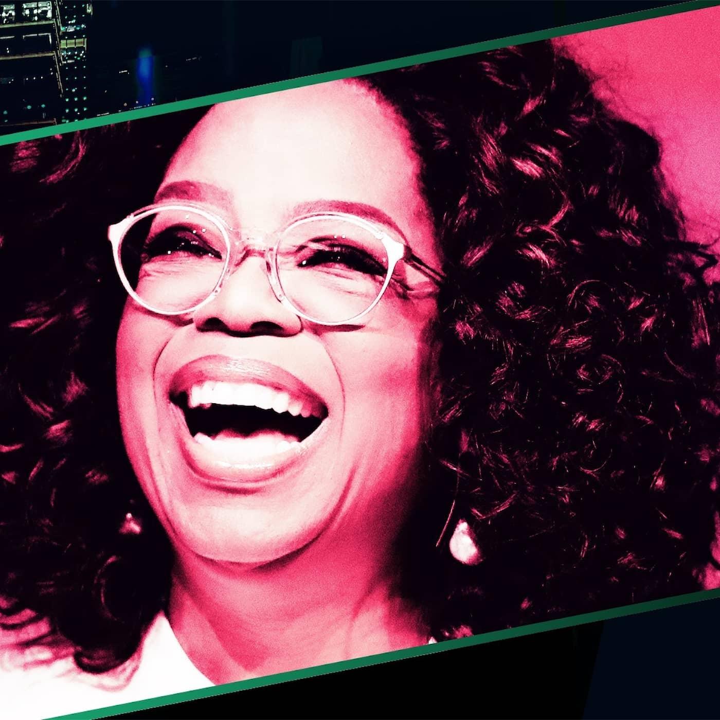 Oprah Winfrey – Från fattigdom och övergrepp till showbiz största makthavare