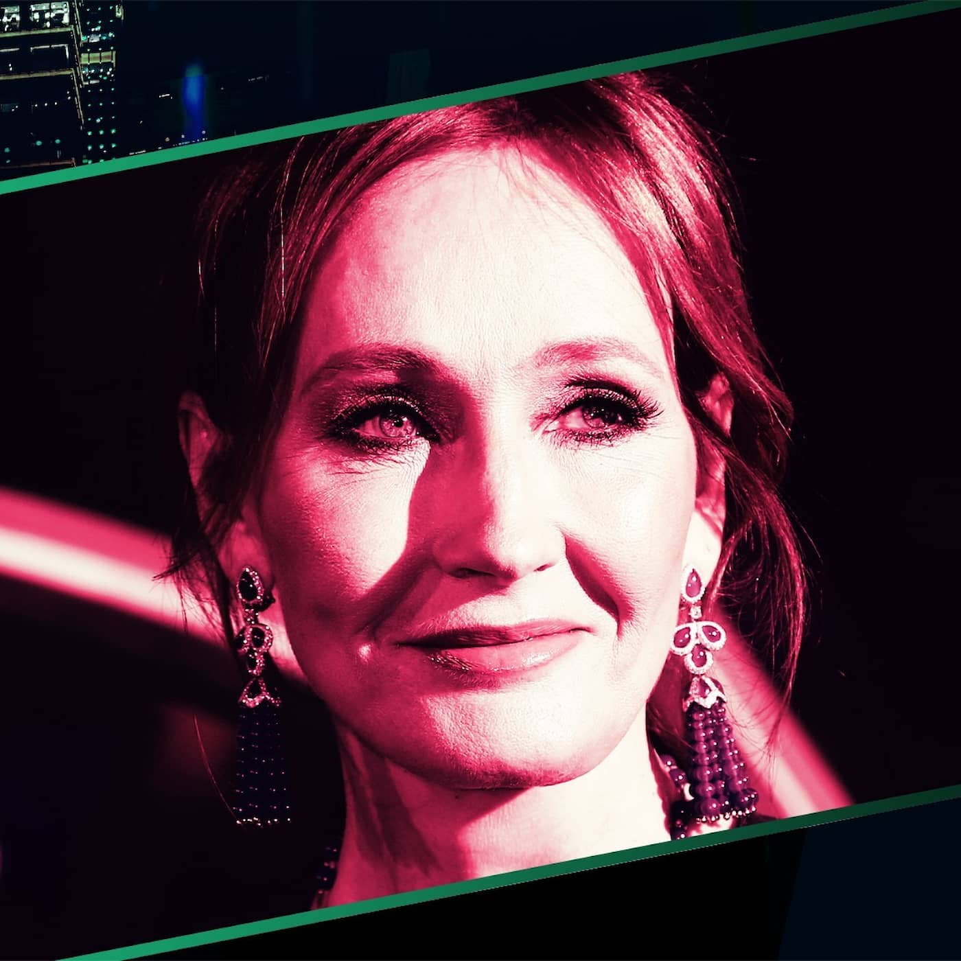 J.K. Rowling – Författarfenomet och fansens vrede
