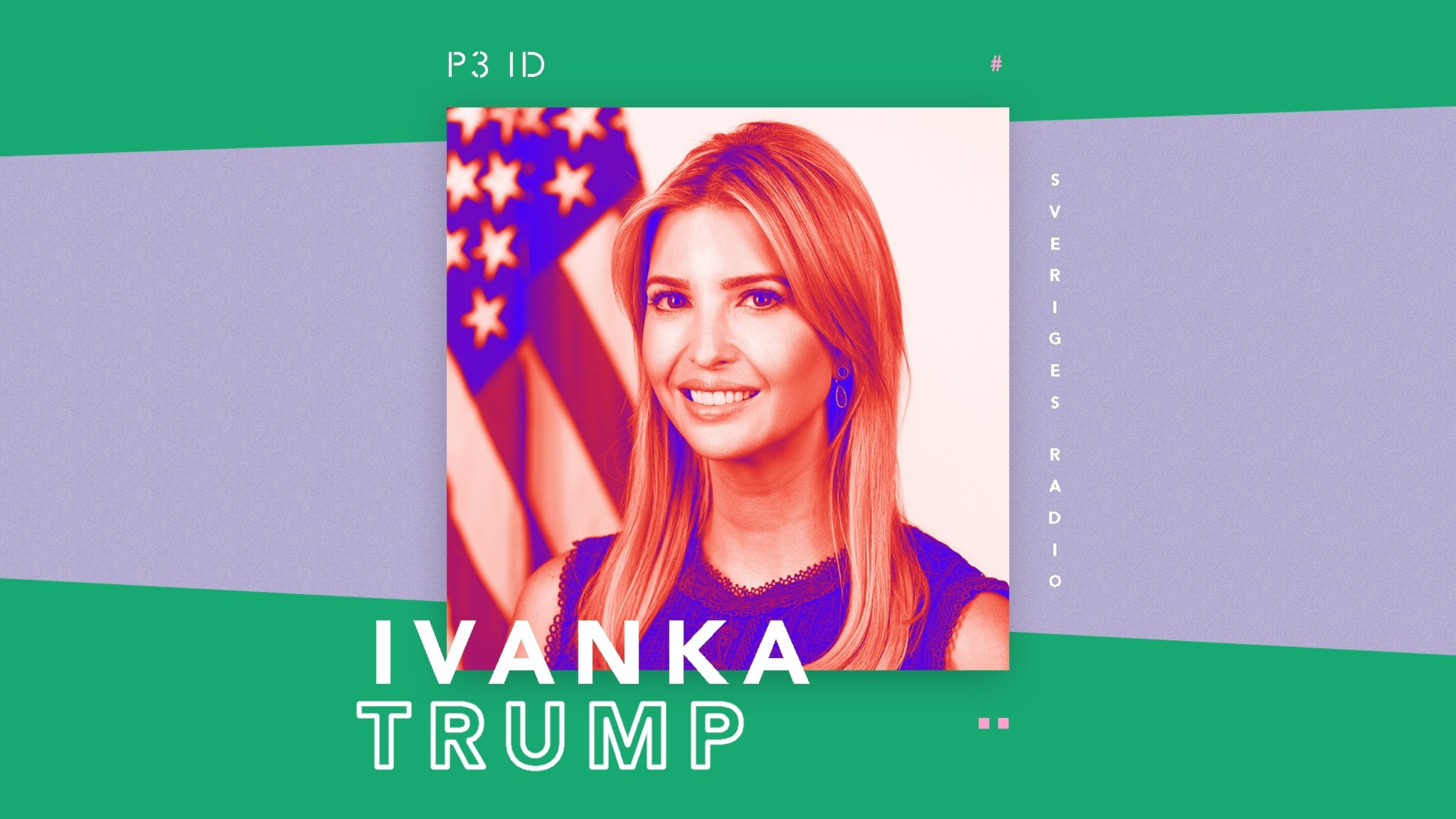 Ivanka Trump – Nepotism, glamour och daddy issues