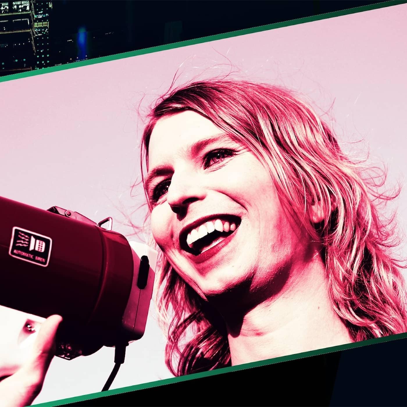 Chelsea Manning – Förebild, förrädare eller både och?