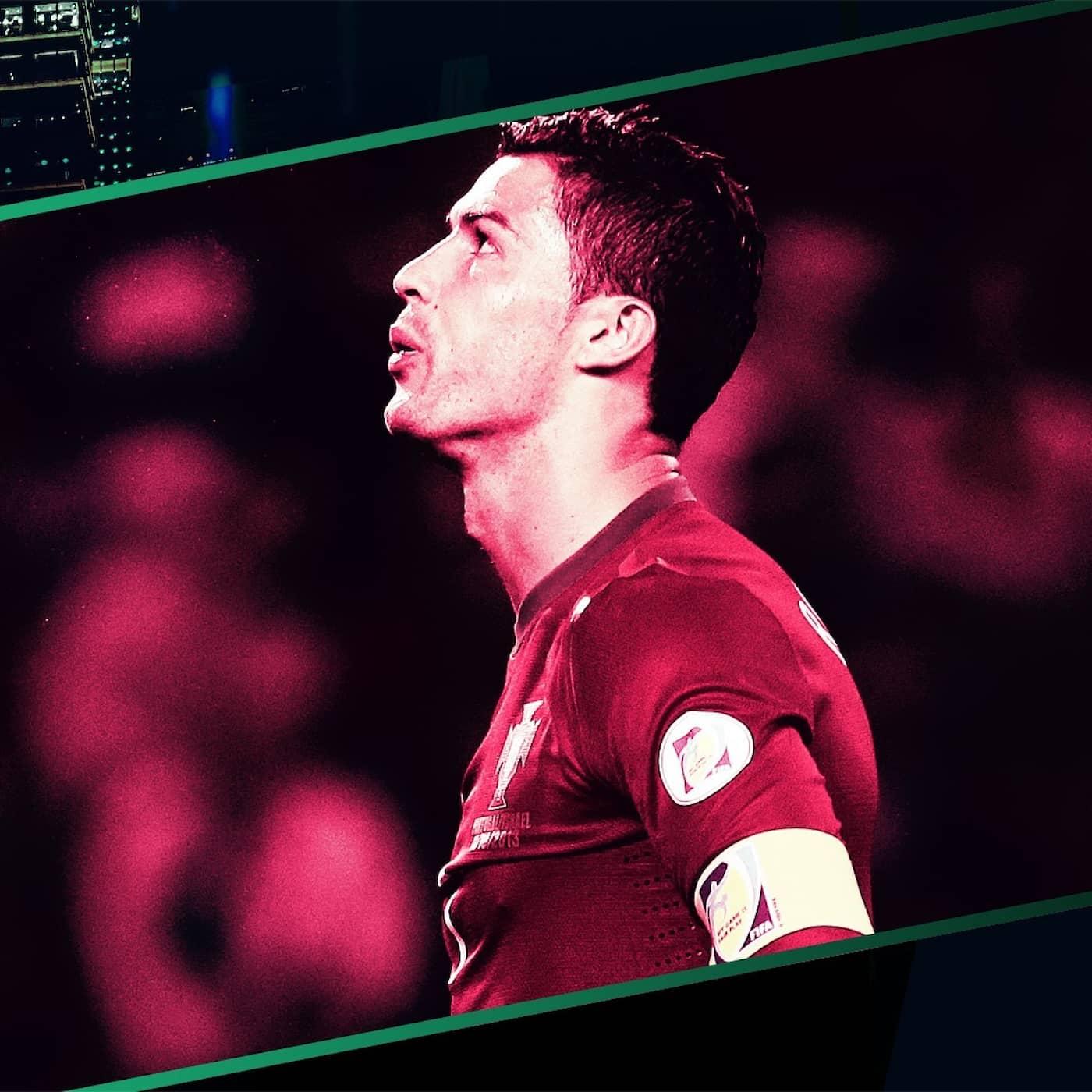 Cristiano Ronaldo – Berättelsen om fotbollsguden och anklagelserna