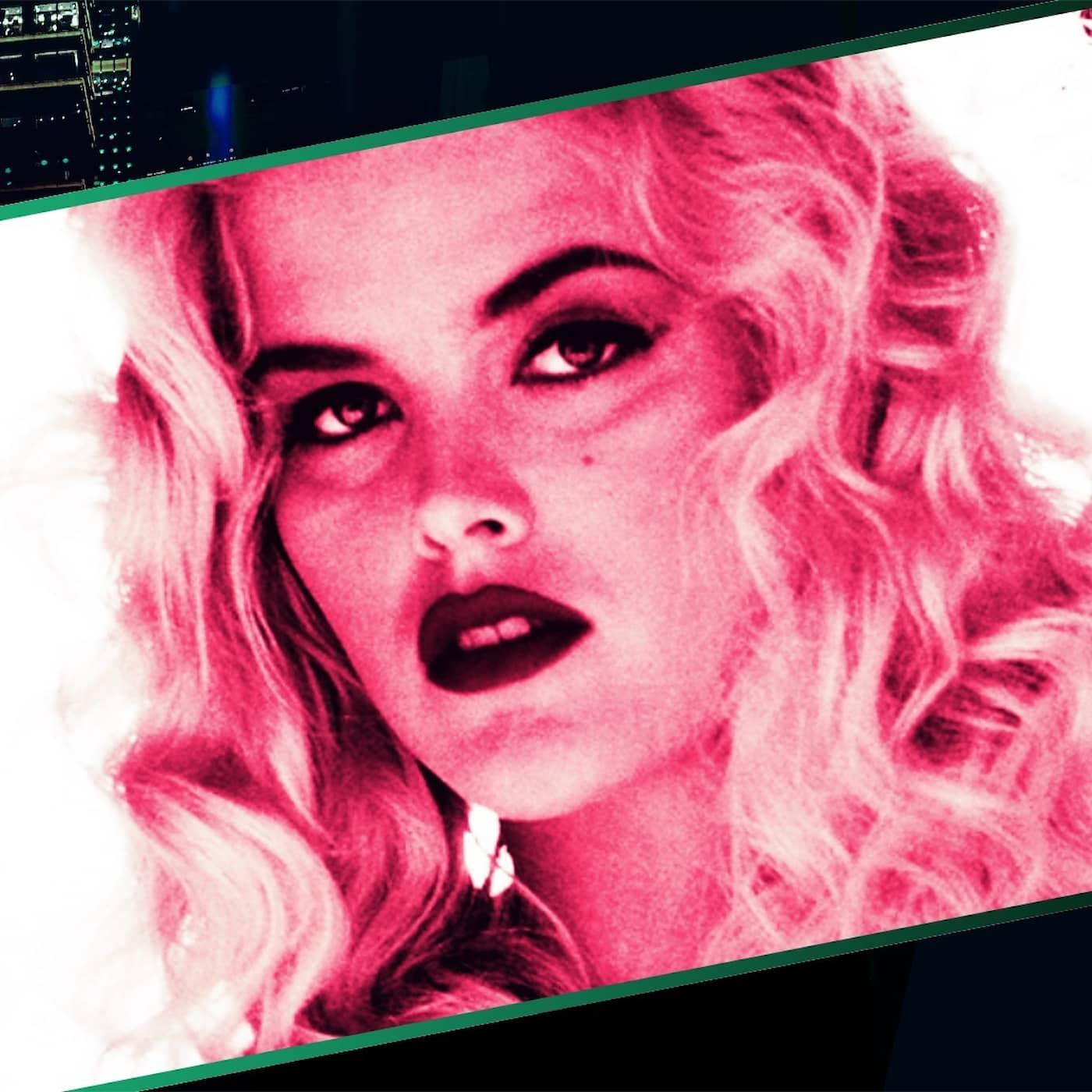 Anna Nicole Smith – Sexsymbolen, tvisterna och tragedierna