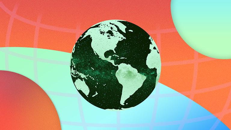 Programbild för P3 Nyheter med