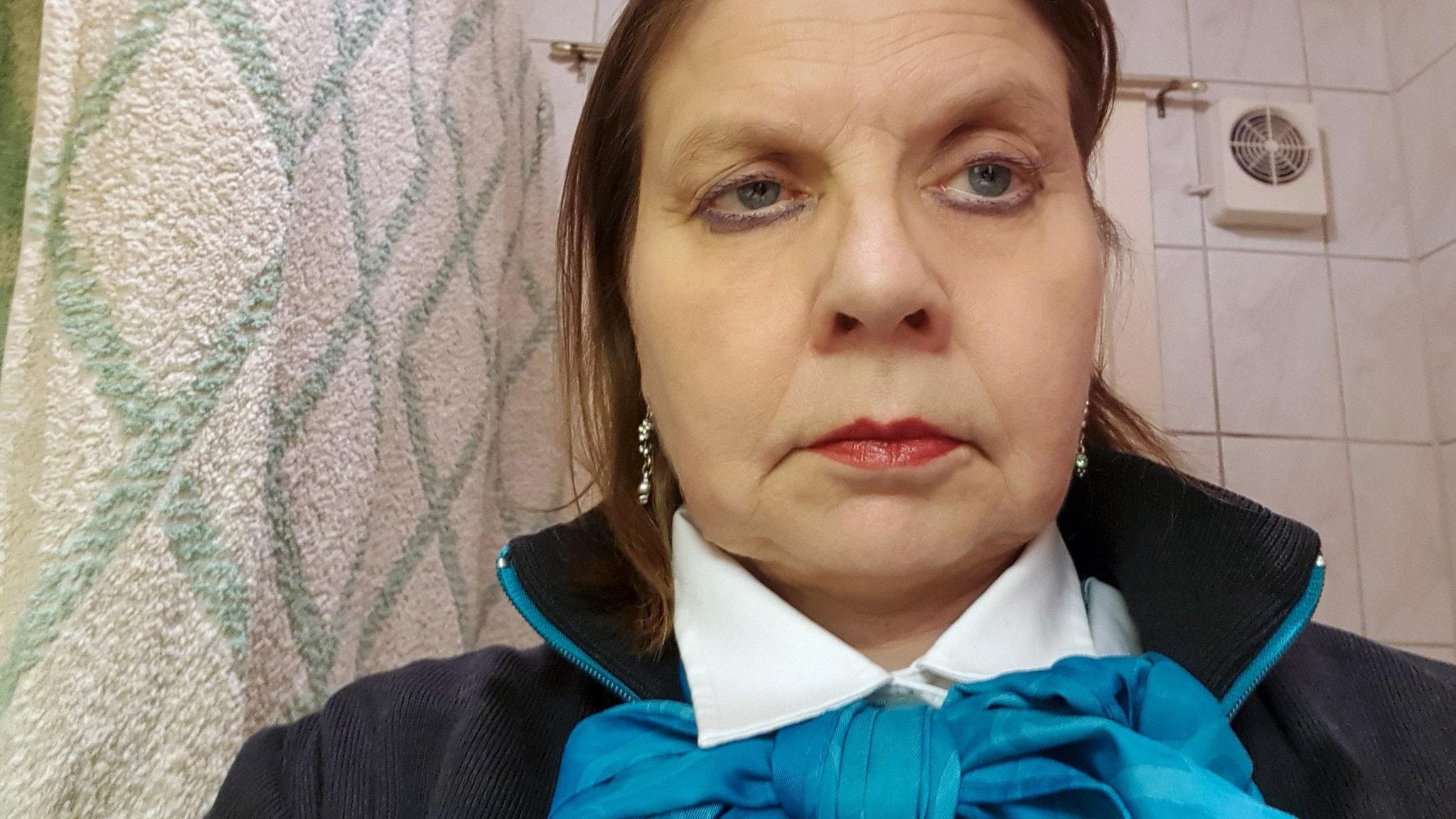 Del 4. Vanligt Folk: Min ponny hette Sir Bus. Suzanne Nystedt – Tågklarerare P1 Sveriges Radio