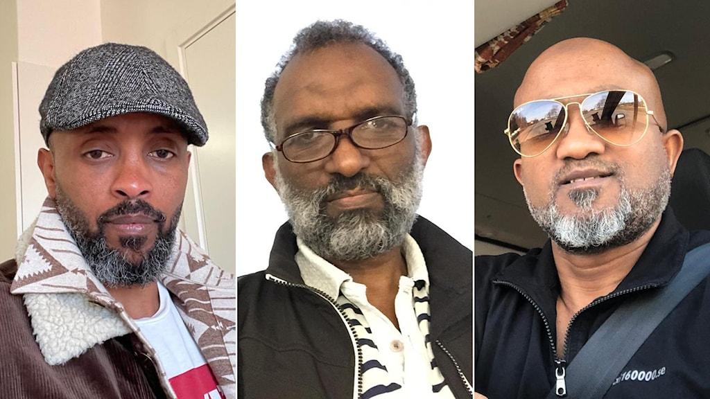 Besshir, Gemal، Salahadin Eskilstuna