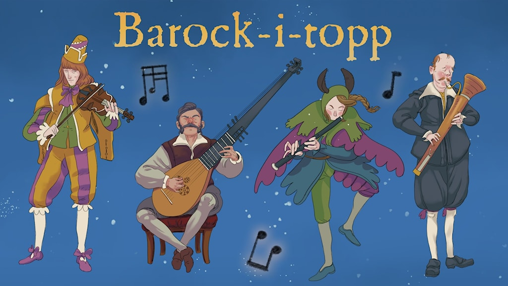 Barock-i-topp - v2