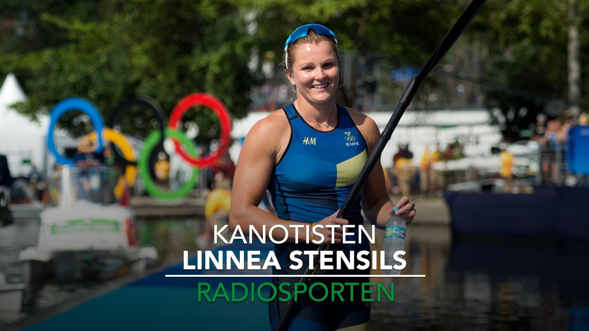 Linnea Stensils