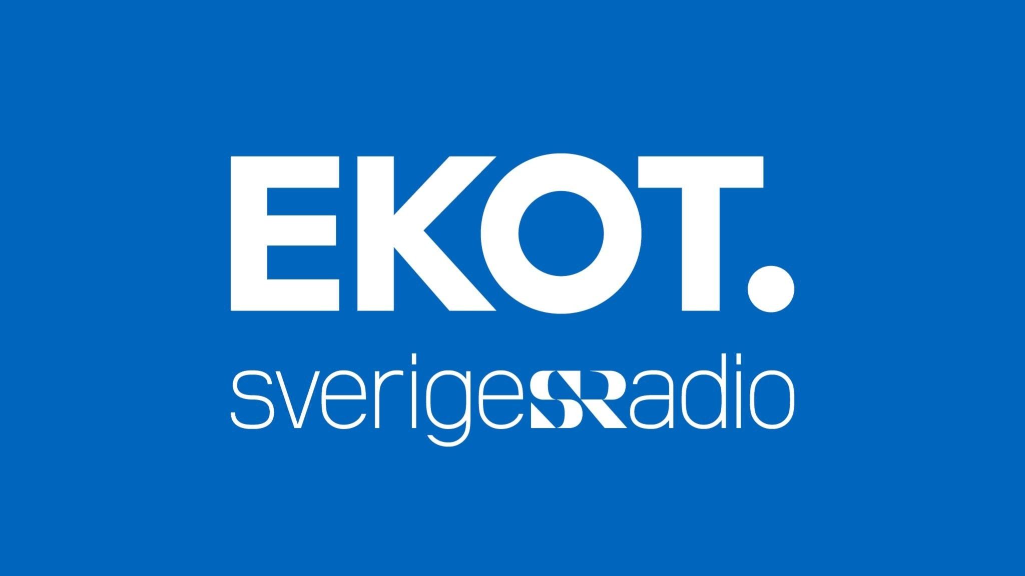 Nyheter från Ekot