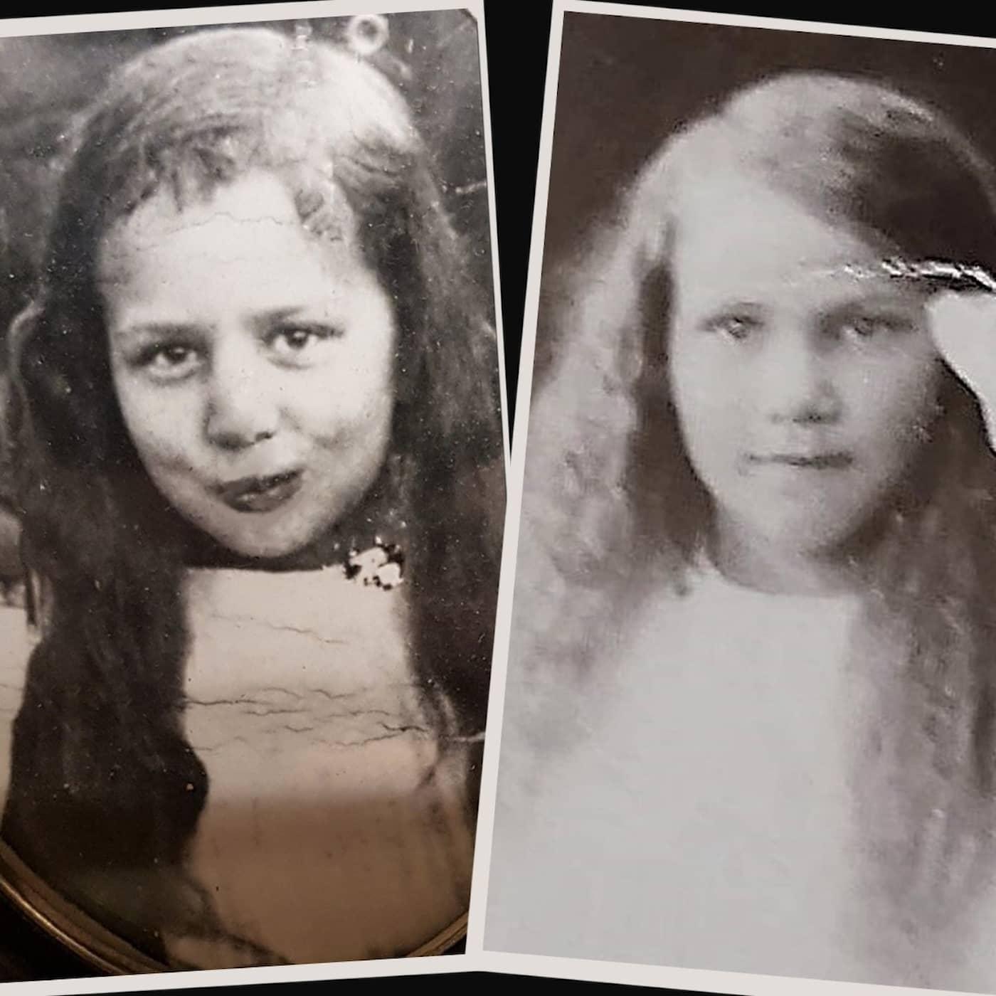 Kerstins DNA-upptäckt: Mamma blev bortbytt på BB