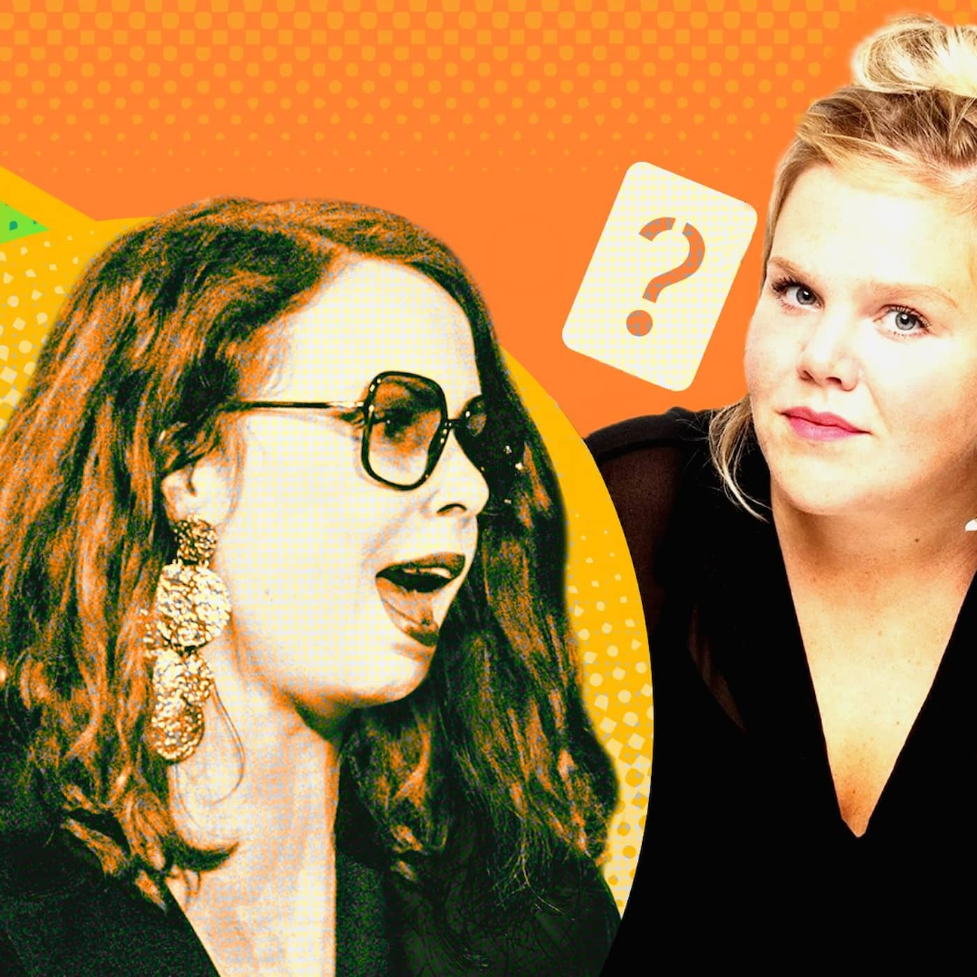 P3 med Hanna Hellquist och Linnéa Wikblad GÄST: Martin Björk