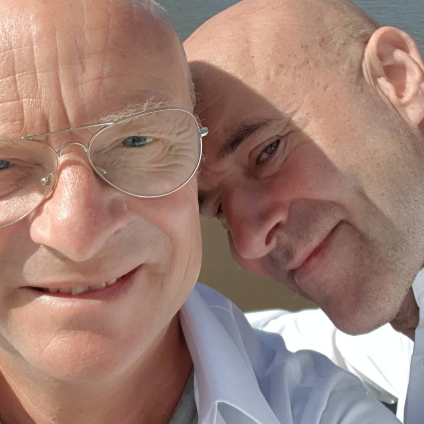 Mark och Jonas: Drömmen om Åland