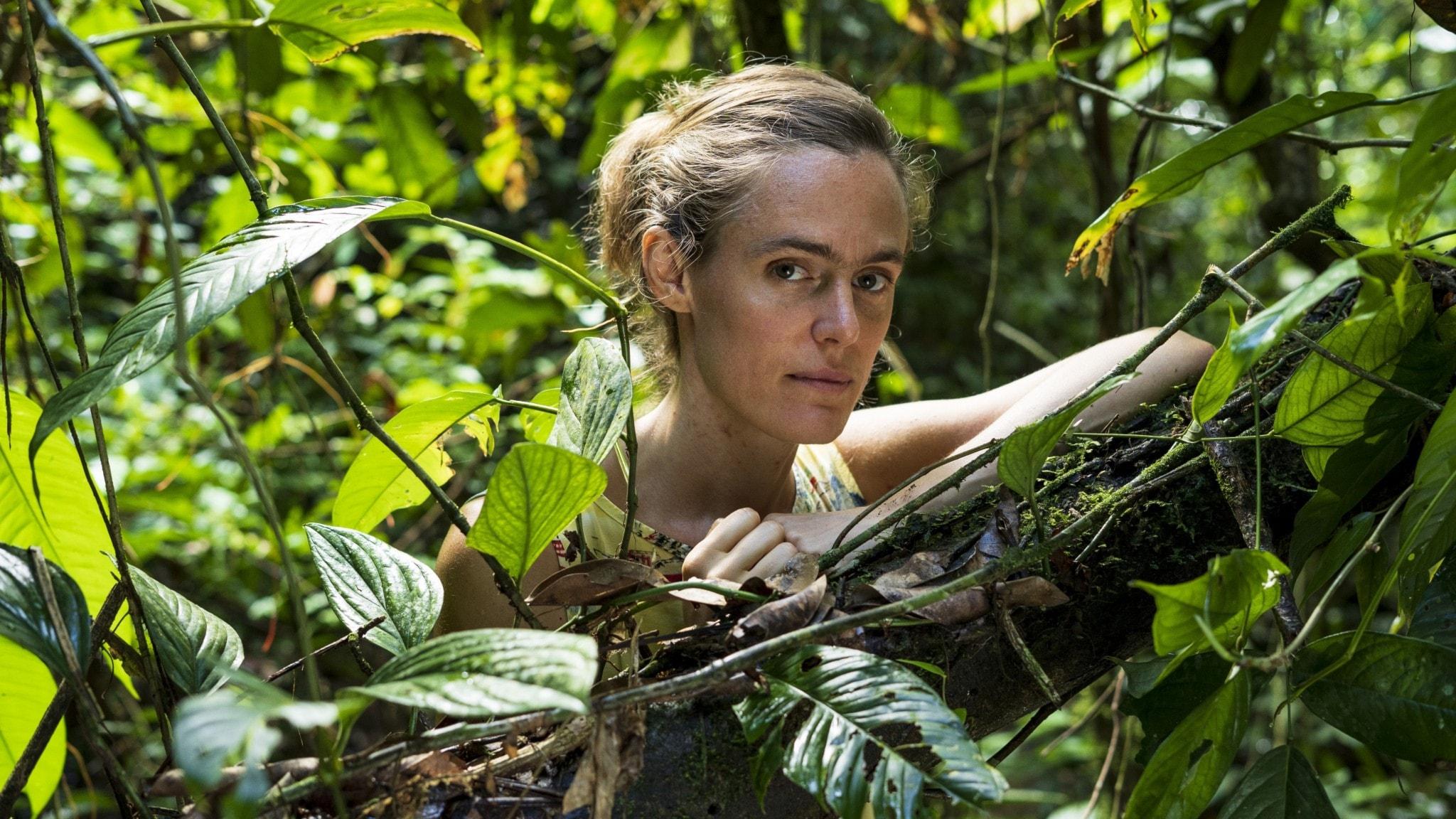 En prislapp på regnskogen – Drömmarnas Amazonas del 5