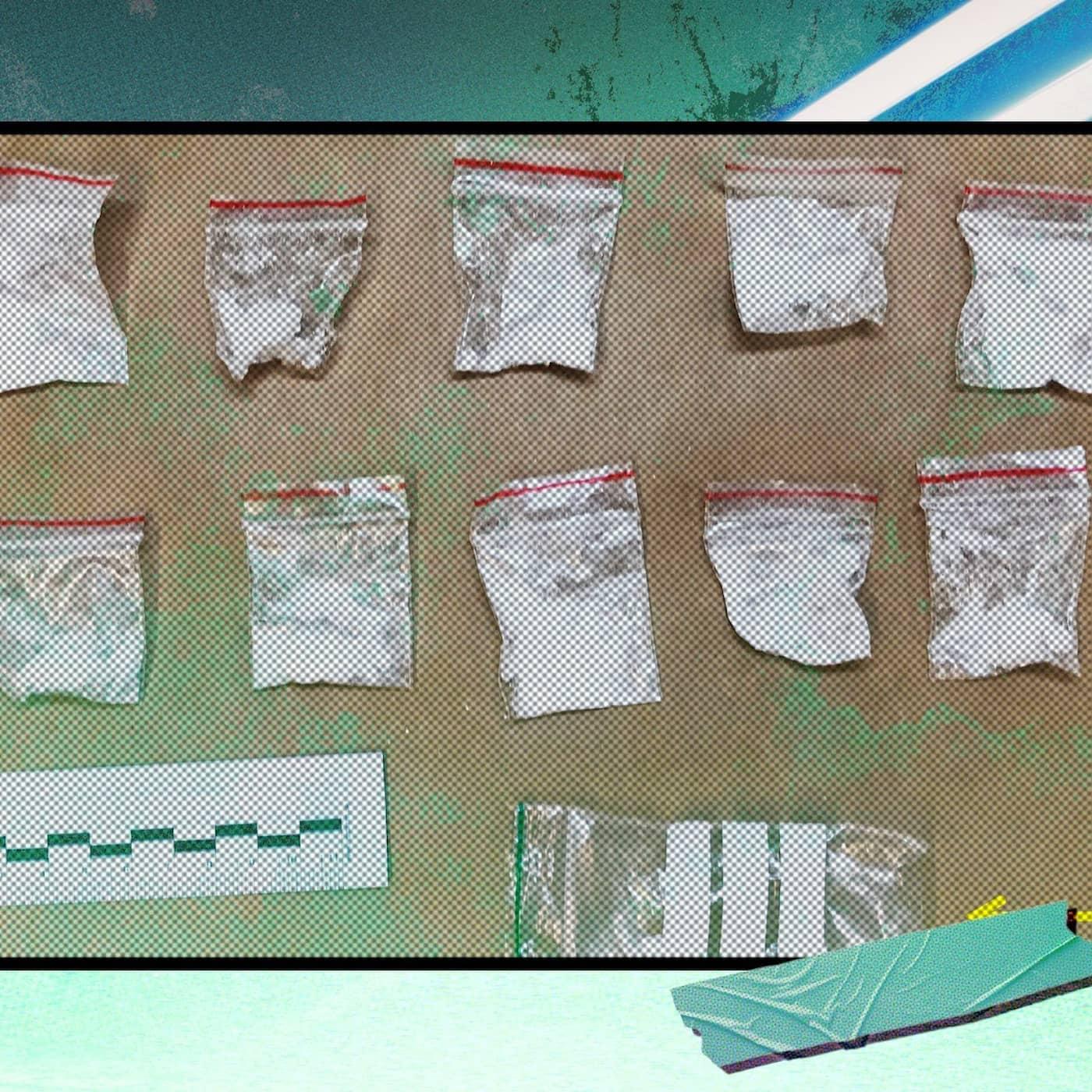 Kokainförsäljarna i Göteborg och BRÅ:s rapport om köparna och skjutningarna