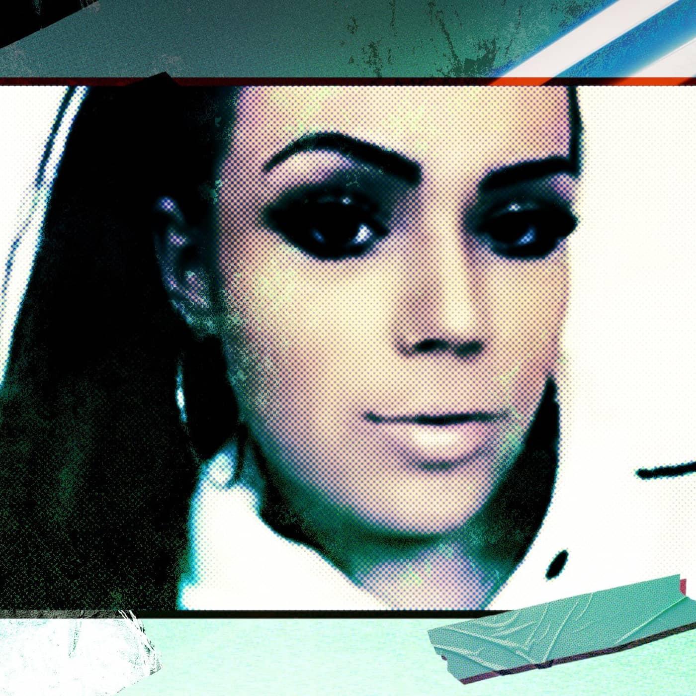 FÖRSVUNNEN: Emilia Lundberg-fallet