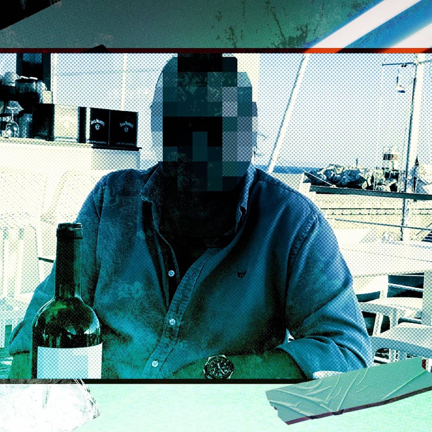 """Operation Costa: """"Fixaren"""" berättar för första gången om smuggelhärvan"""