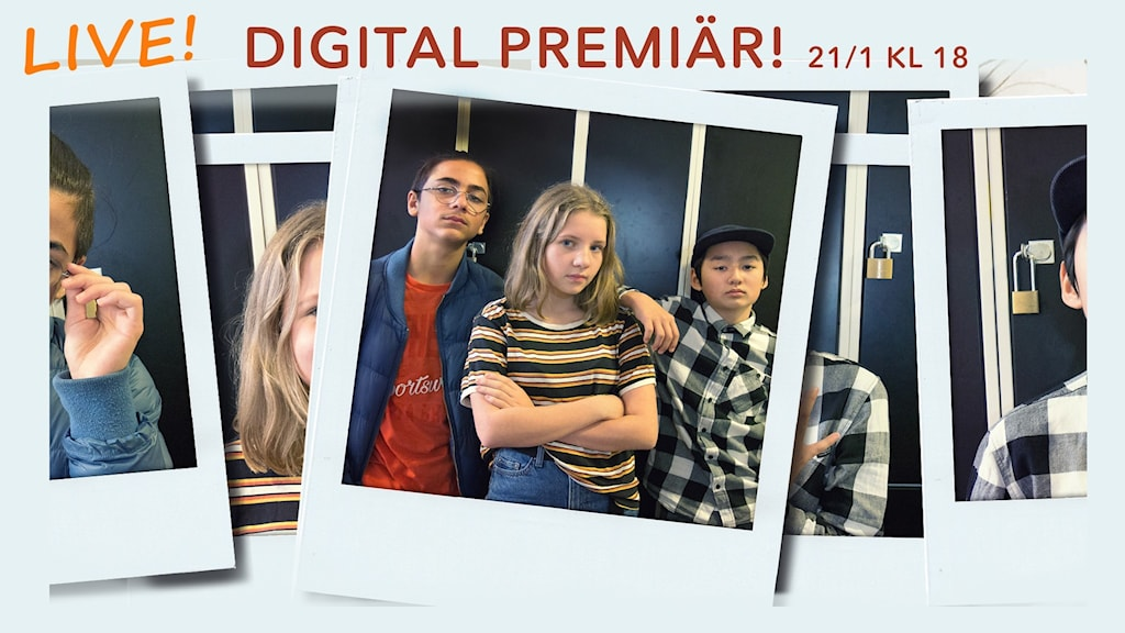 Digital premiär