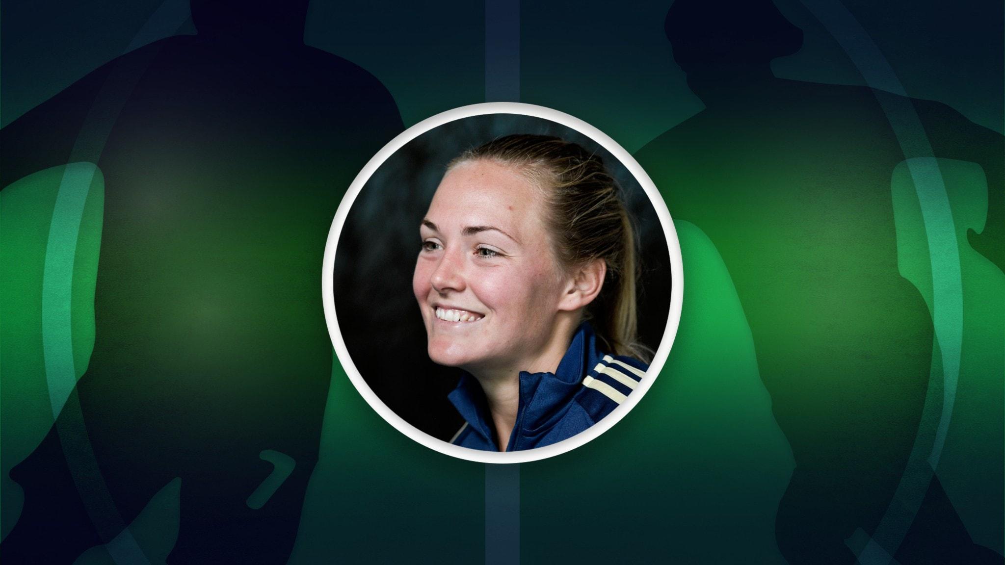 Magdalena Eriksson om bronsmatchen på fel position