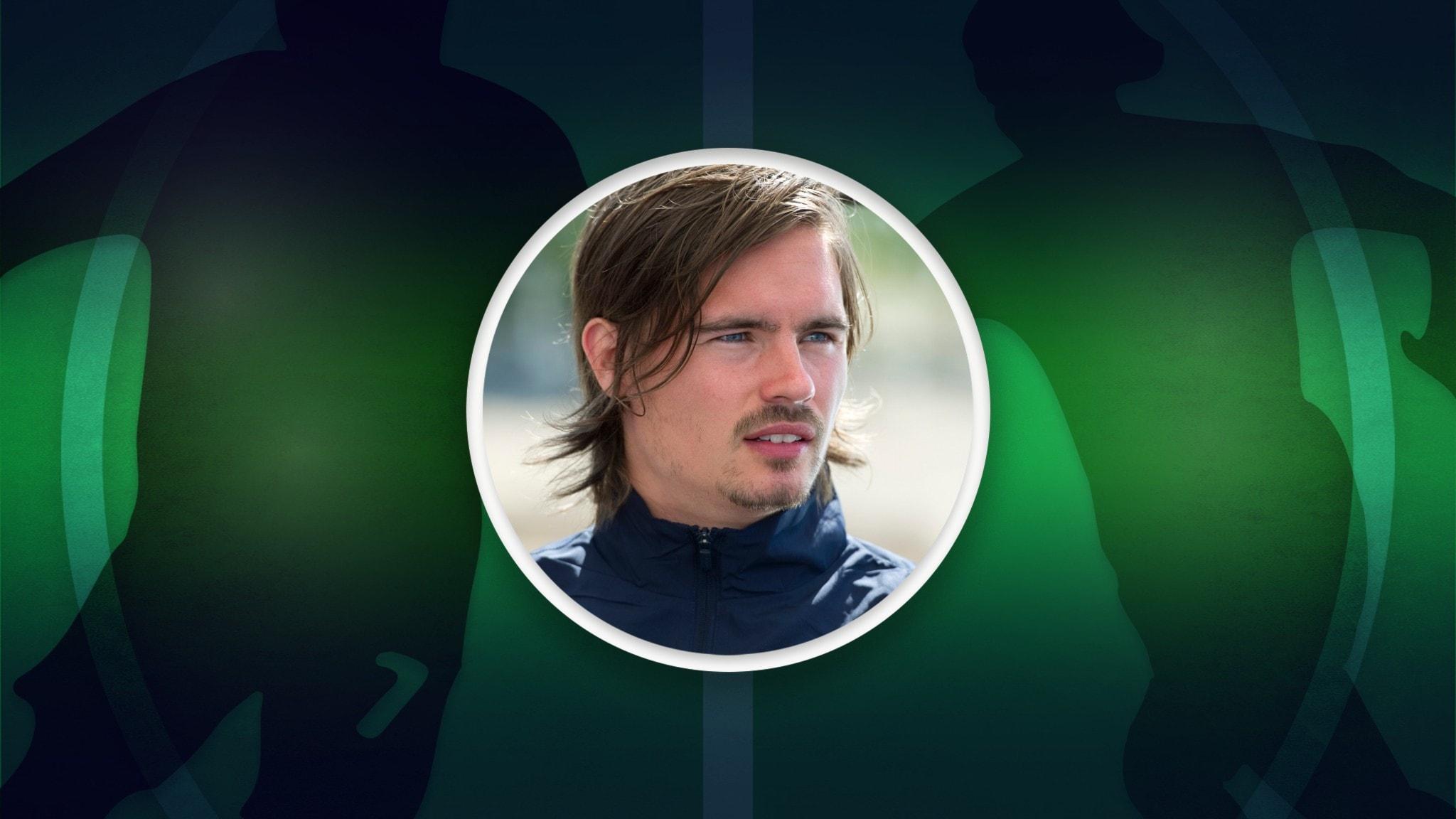 Mikael Lustig bortglömd huvudperson i klassiska matchen